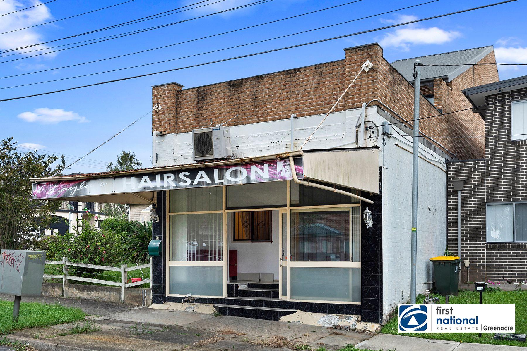 13 Napoleon Road, Greenacre, NSW 2190
