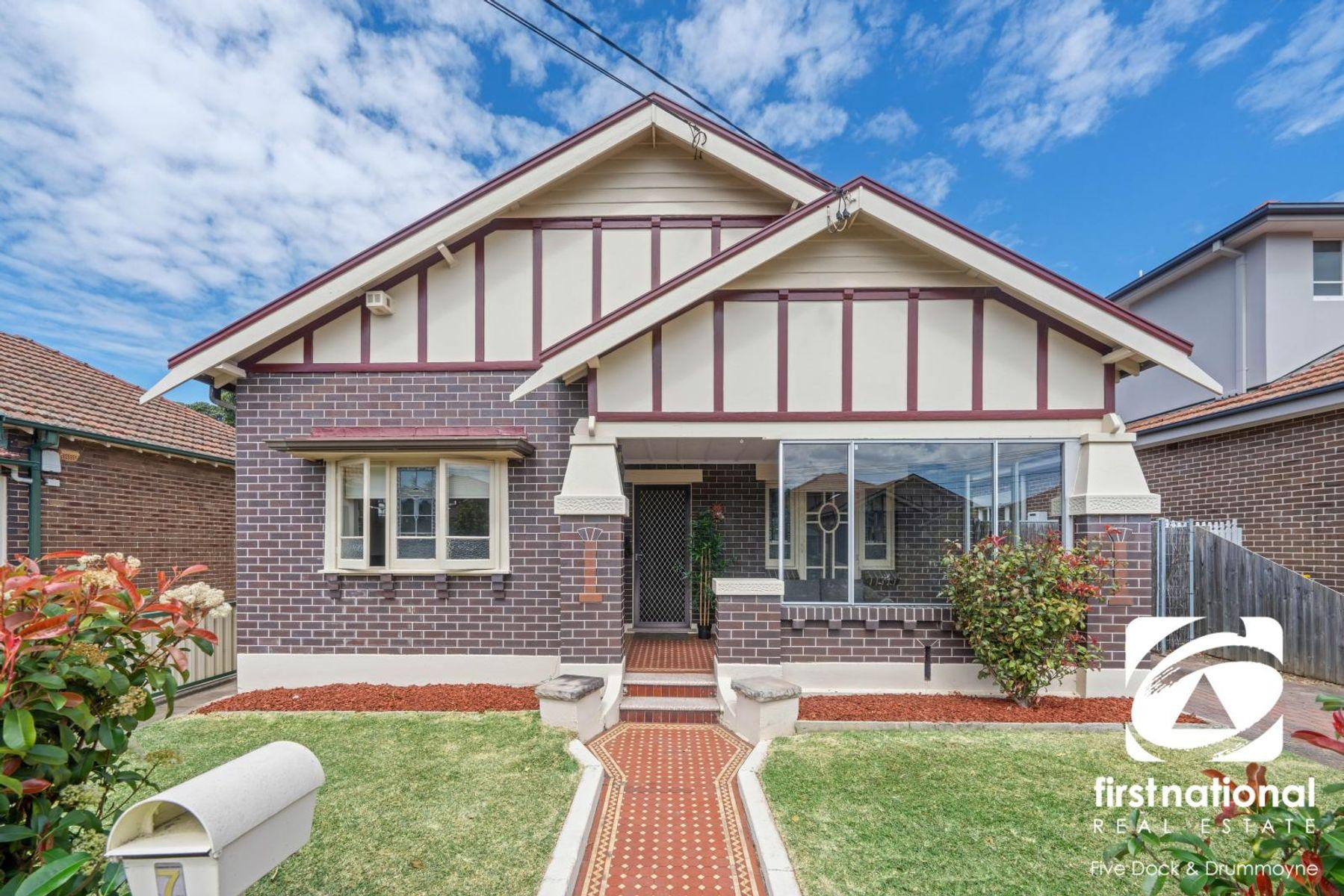 7 Raynor Avenue, Abbotsford, NSW 2046