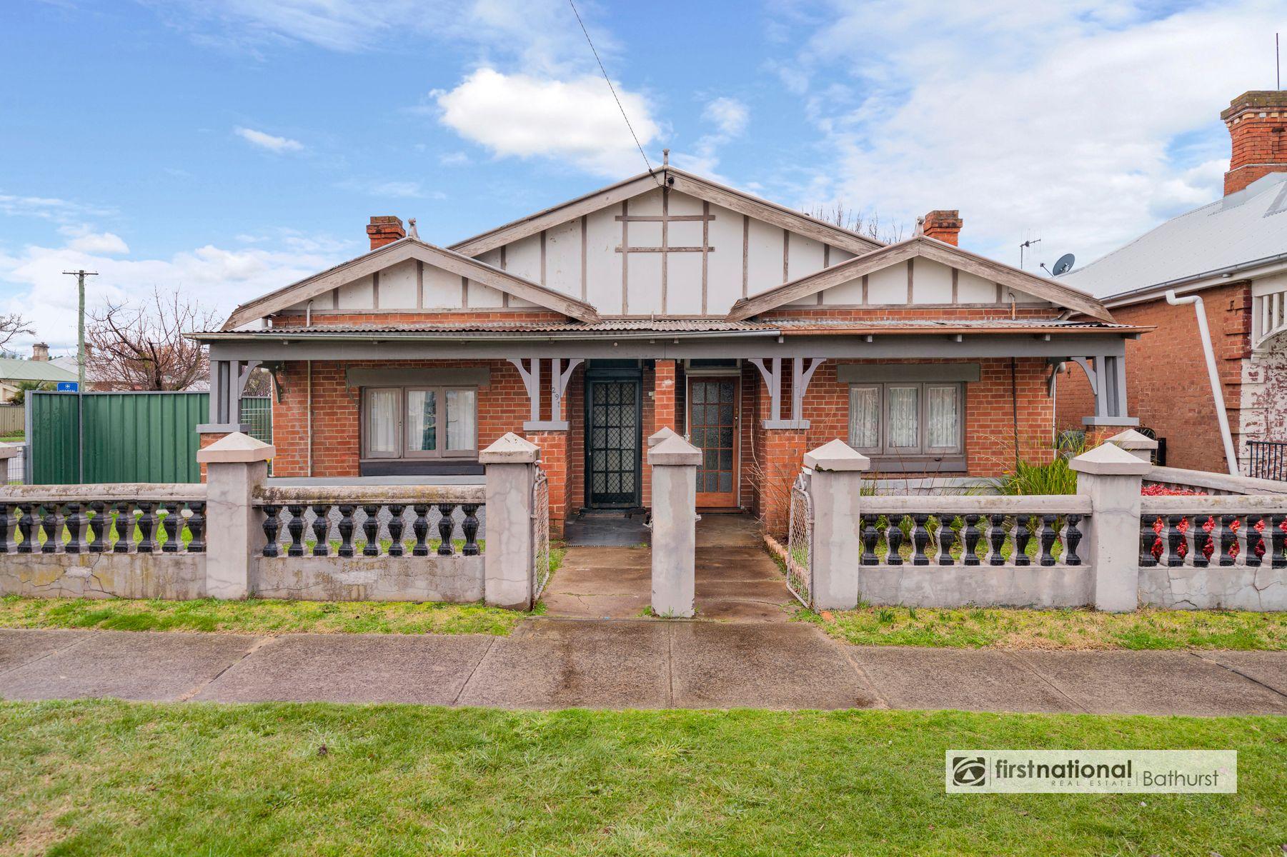 289-291 Russell Street, Bathurst, NSW 2795