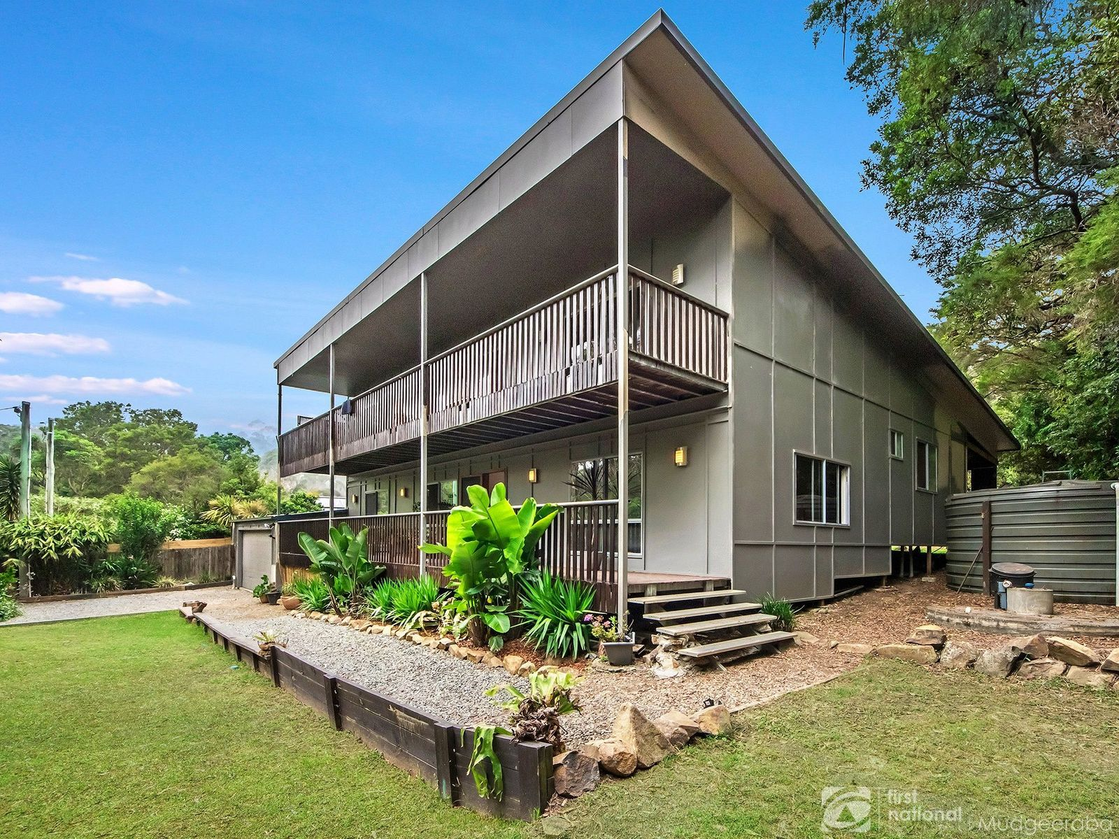 40 Ee Jung Road, Springbrook, QLD 4213