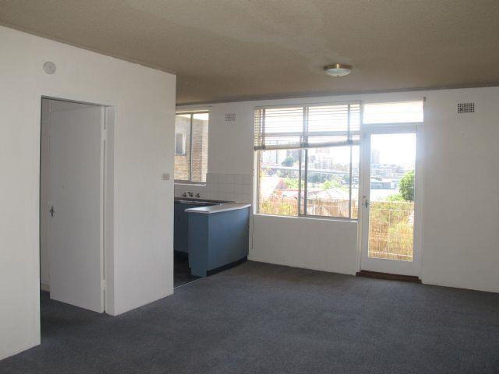 8/3 Charlton Way, Glebe, NSW 2037