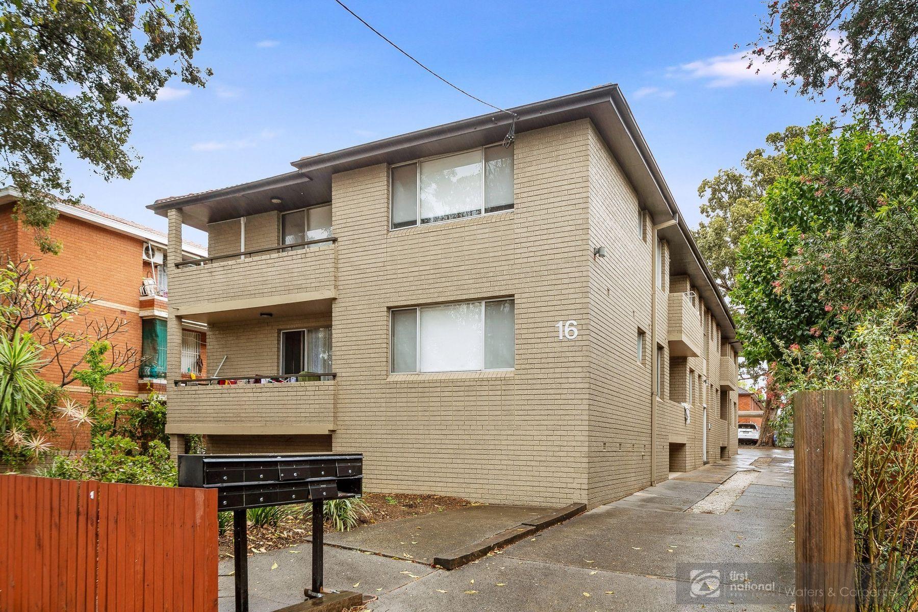 16 Dartbrook Road, Auburn, NSW 2144