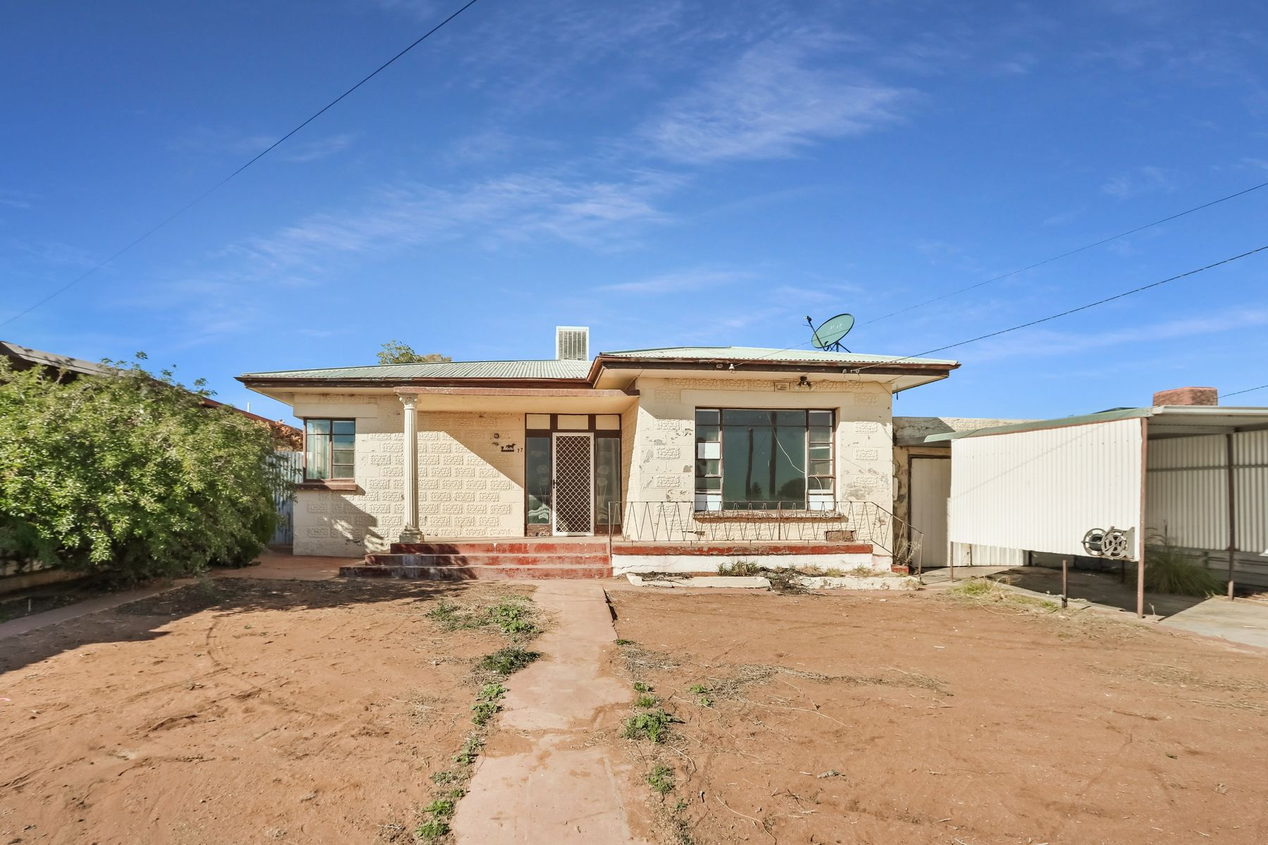 77 Pell Street, Broken Hill, NSW 2880
