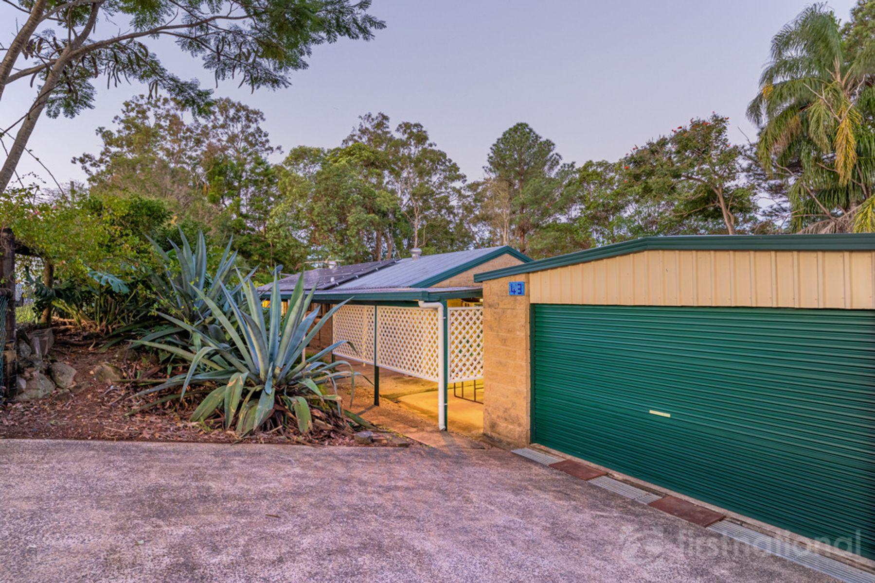 43 Lower Mount Mellum Road, Landsborough, QLD 4550