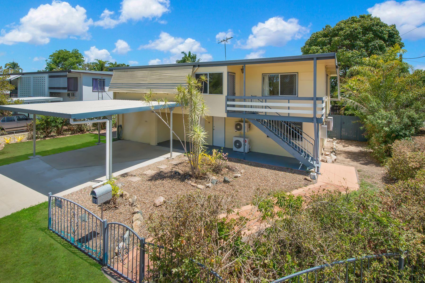 38 Canara Street, Cranbrook, QLD 4814