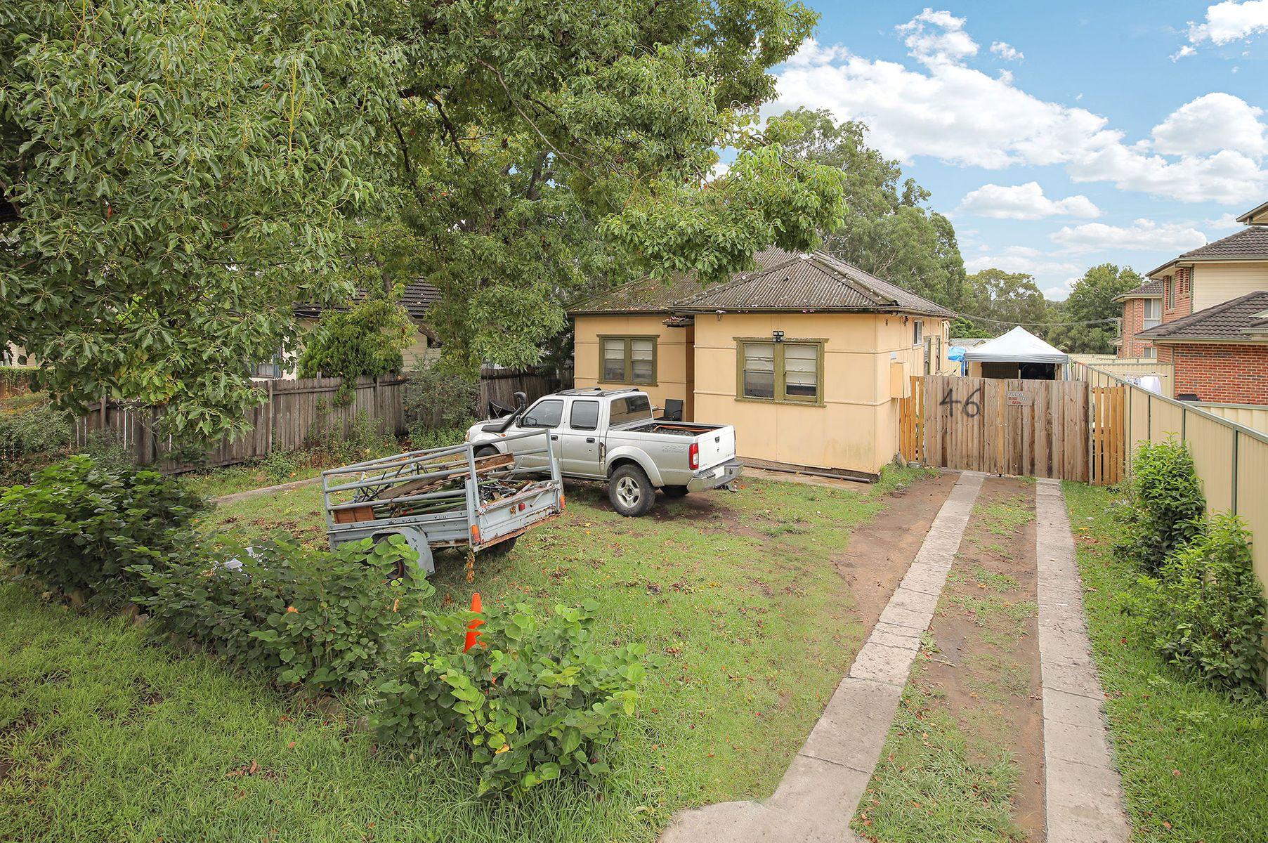 46 Macquarie Road, Ingleburn, NSW 2565