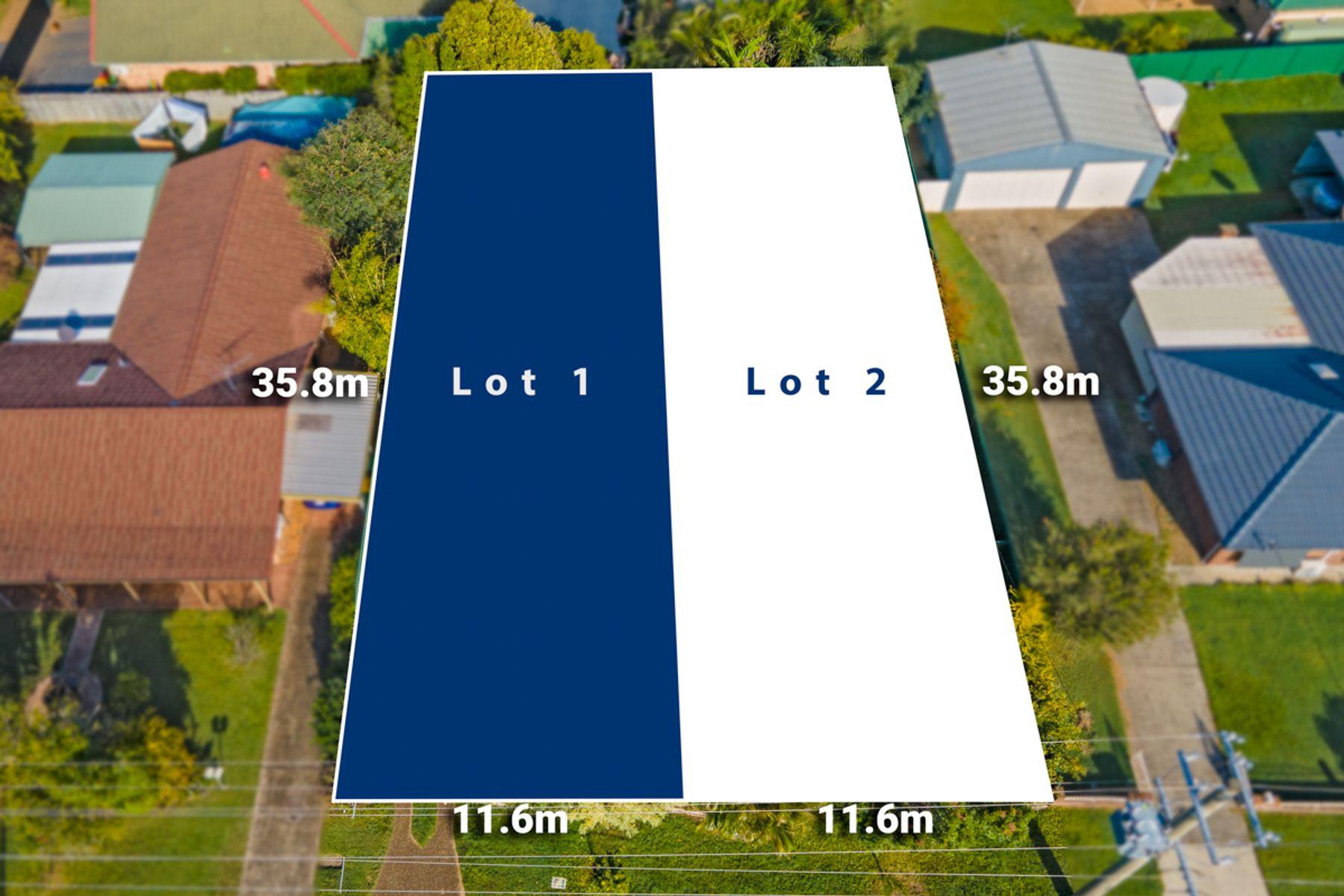Lot 2 4 Sutton Street, Victoria Point, QLD 4165