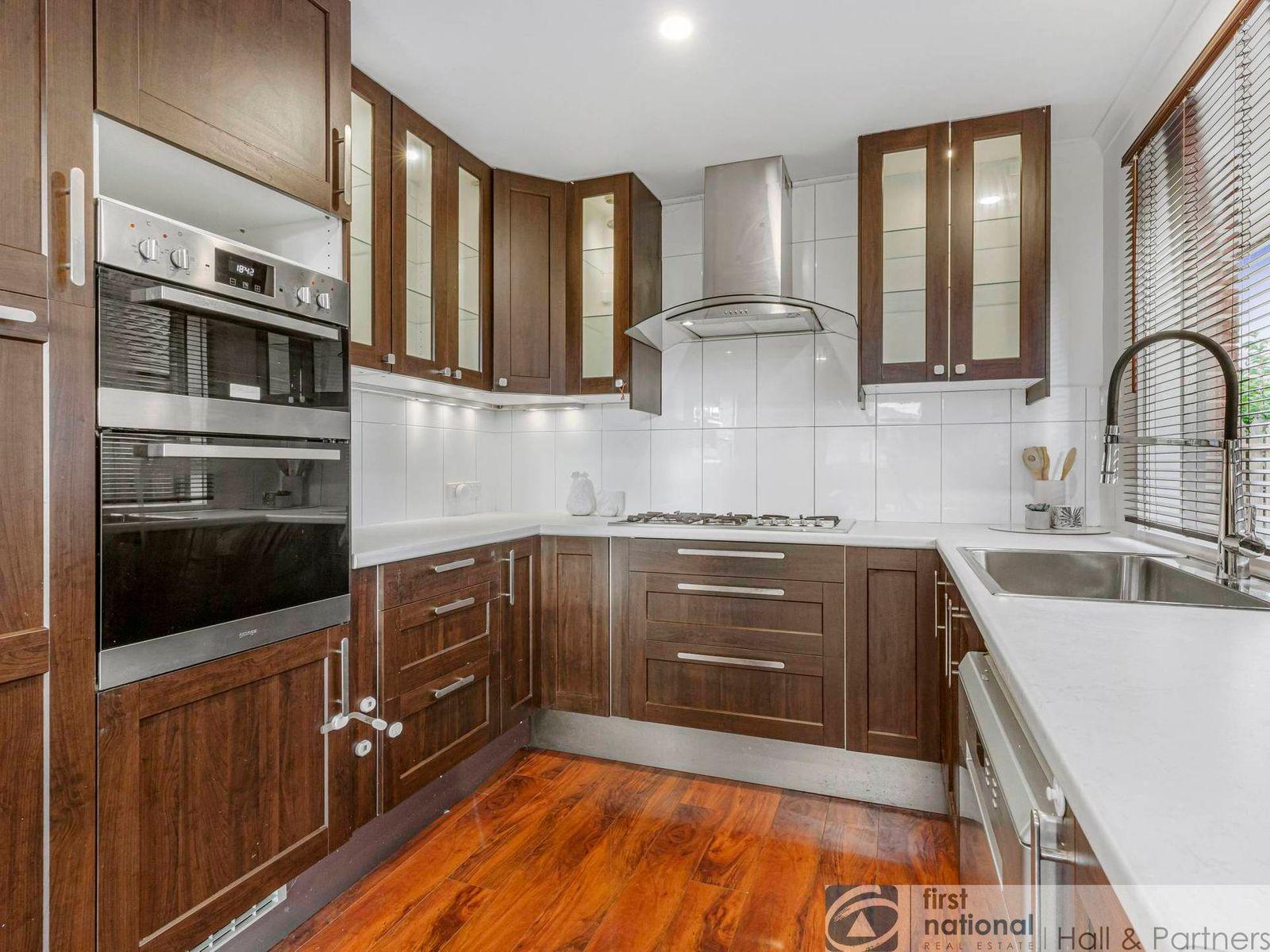3 James Wyman Place, Hampton Park, VIC 3976