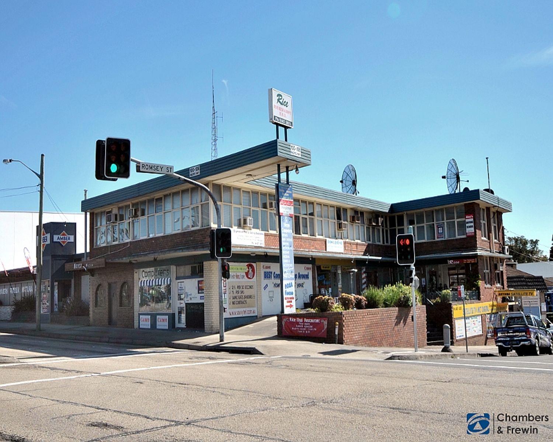 100-106 Pacific Highway, Waitara, NSW 2077