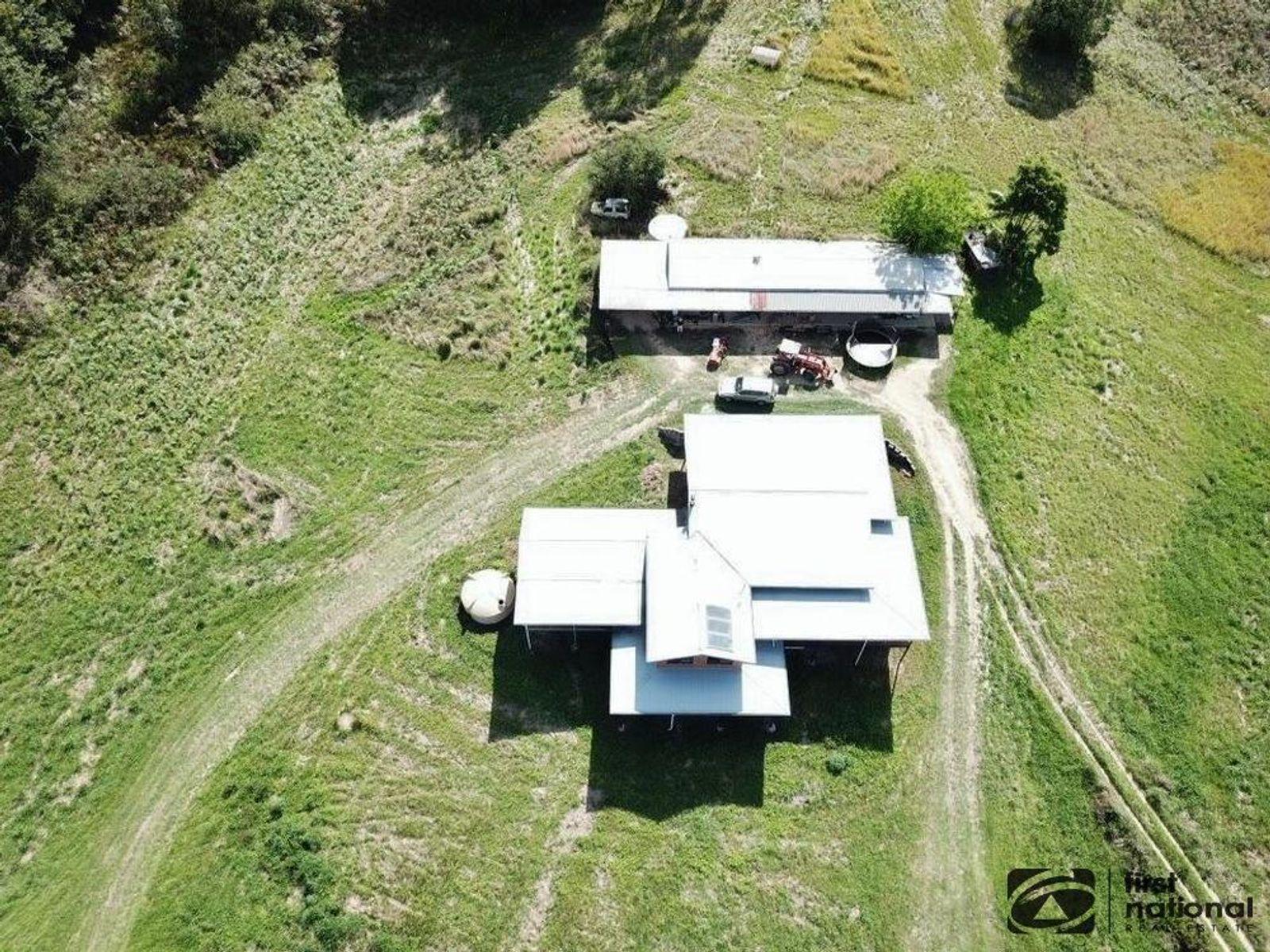 478D Dairyville Road, Upper Orara, NSW 2450