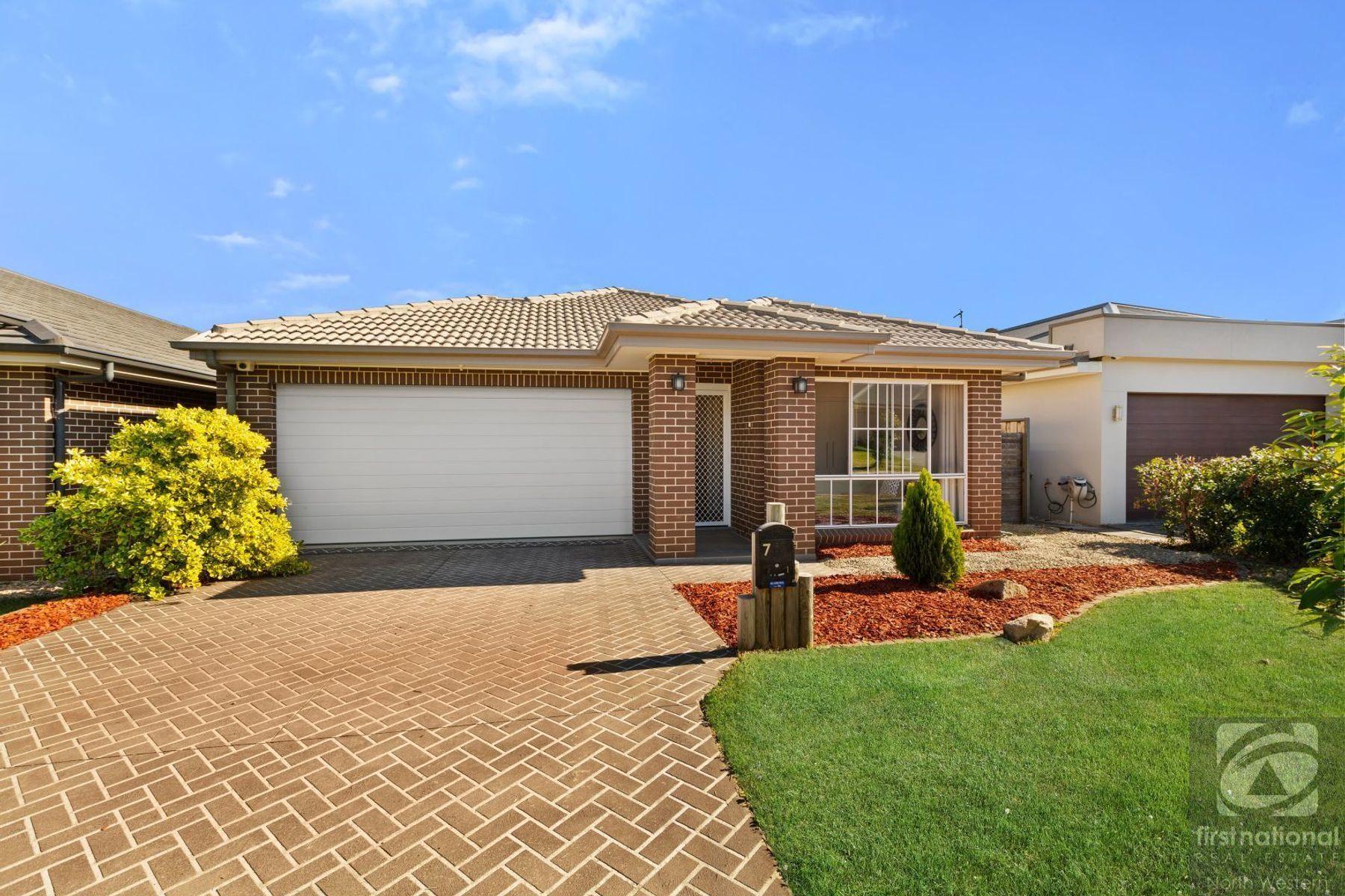 7 Landon Street, Schofields, NSW 2762