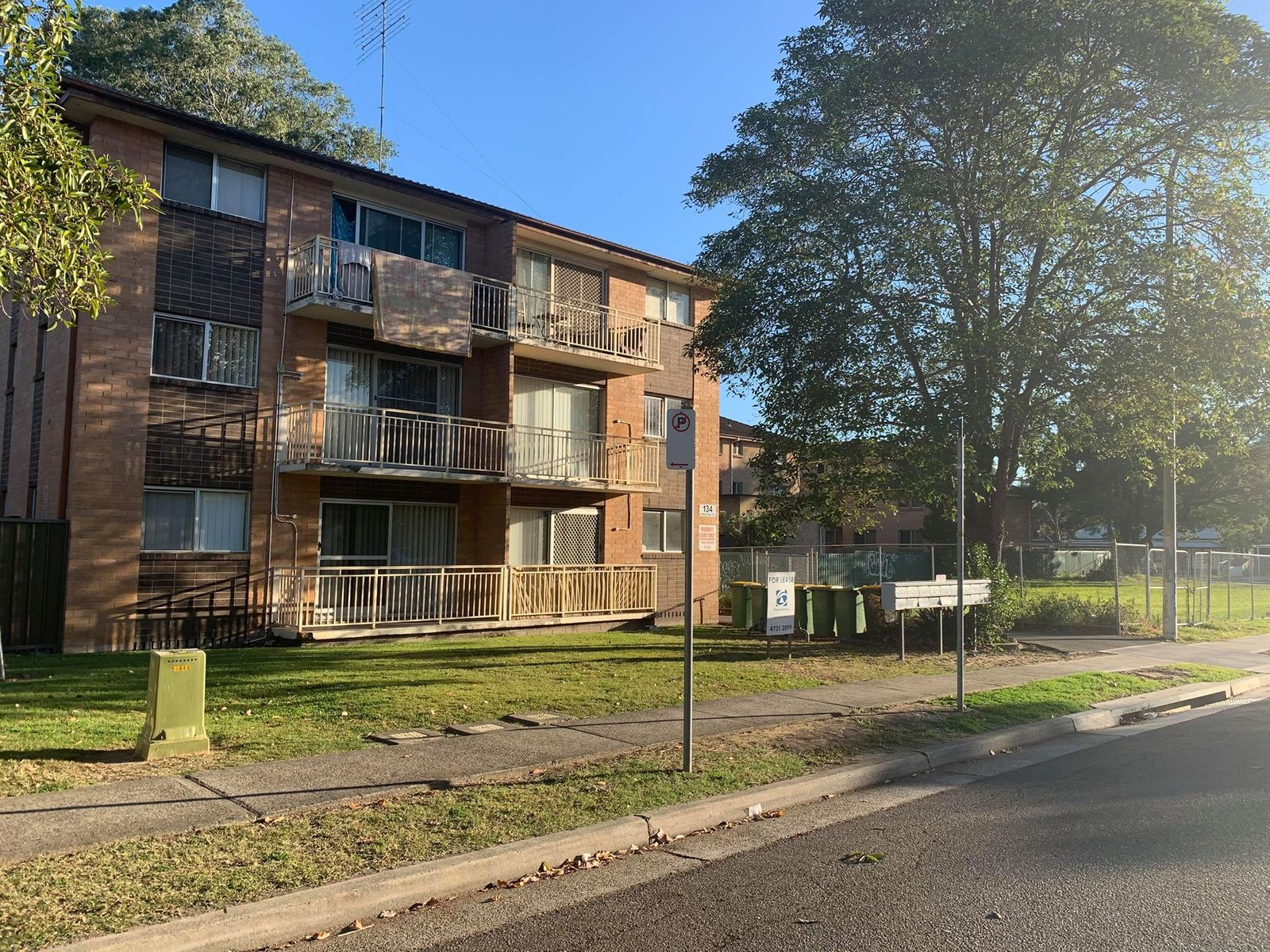 17/134 Lethbridge Street, Penrith, NSW 2751