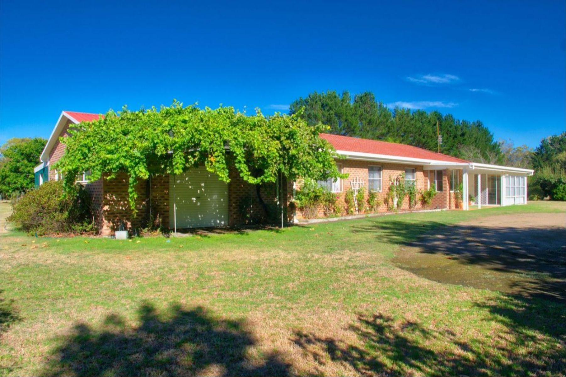 400 Caoura Road, Tallong, NSW 2579
