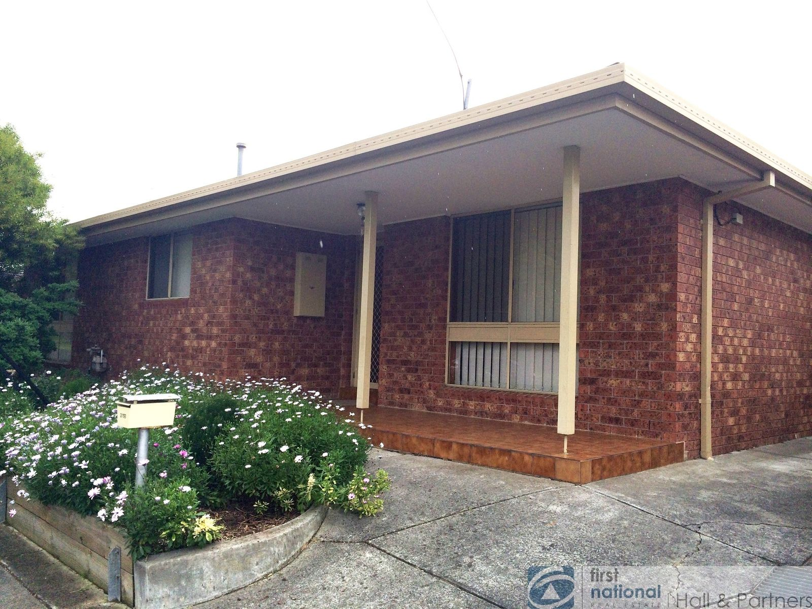 2/193 David Street, Dandenong, VIC 3175