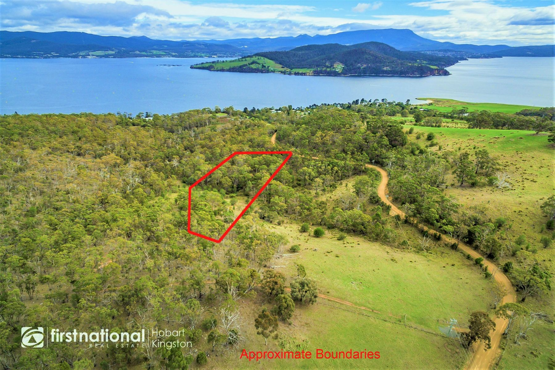 Lot 2 Bruny Island Main Road, North Bruny, TAS 7150