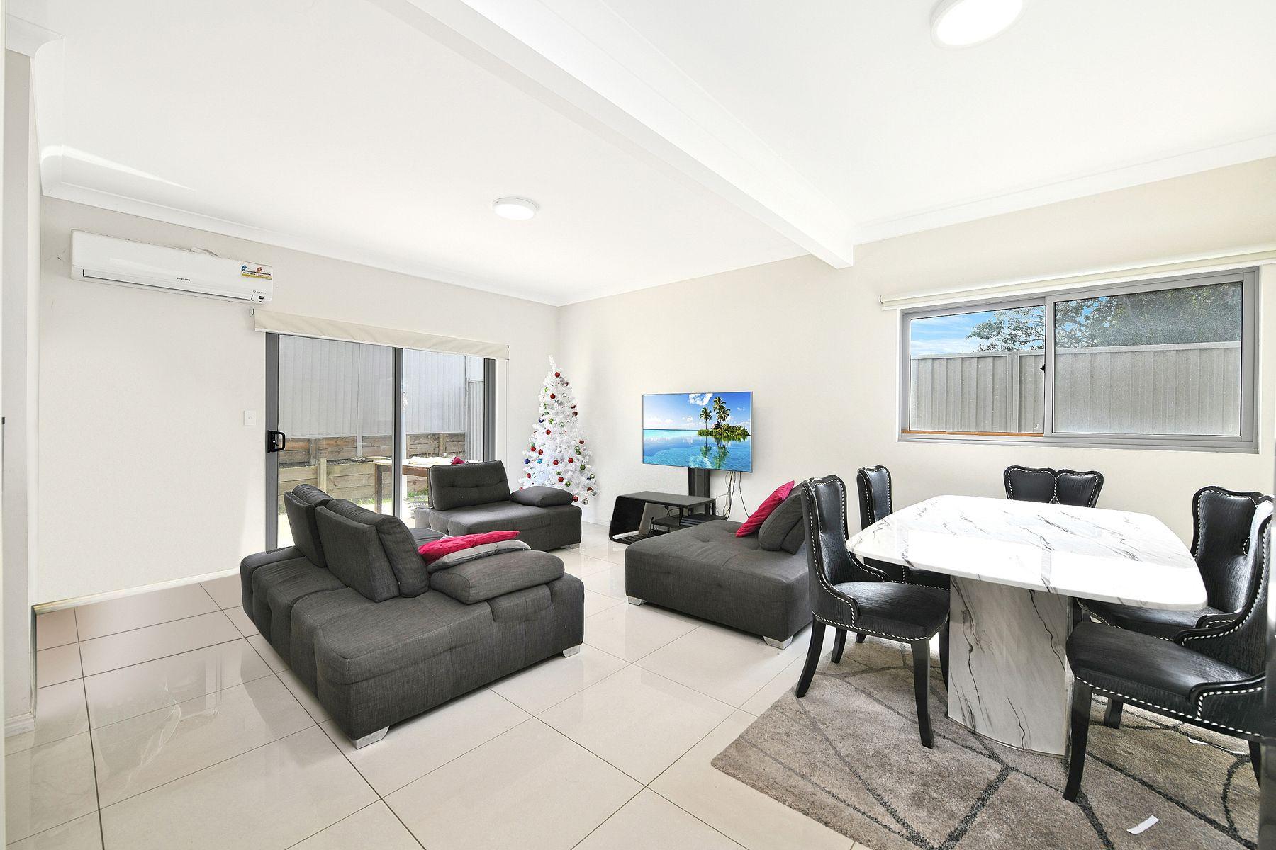 30 Culgoa Bend, Villawood, NSW 2163
