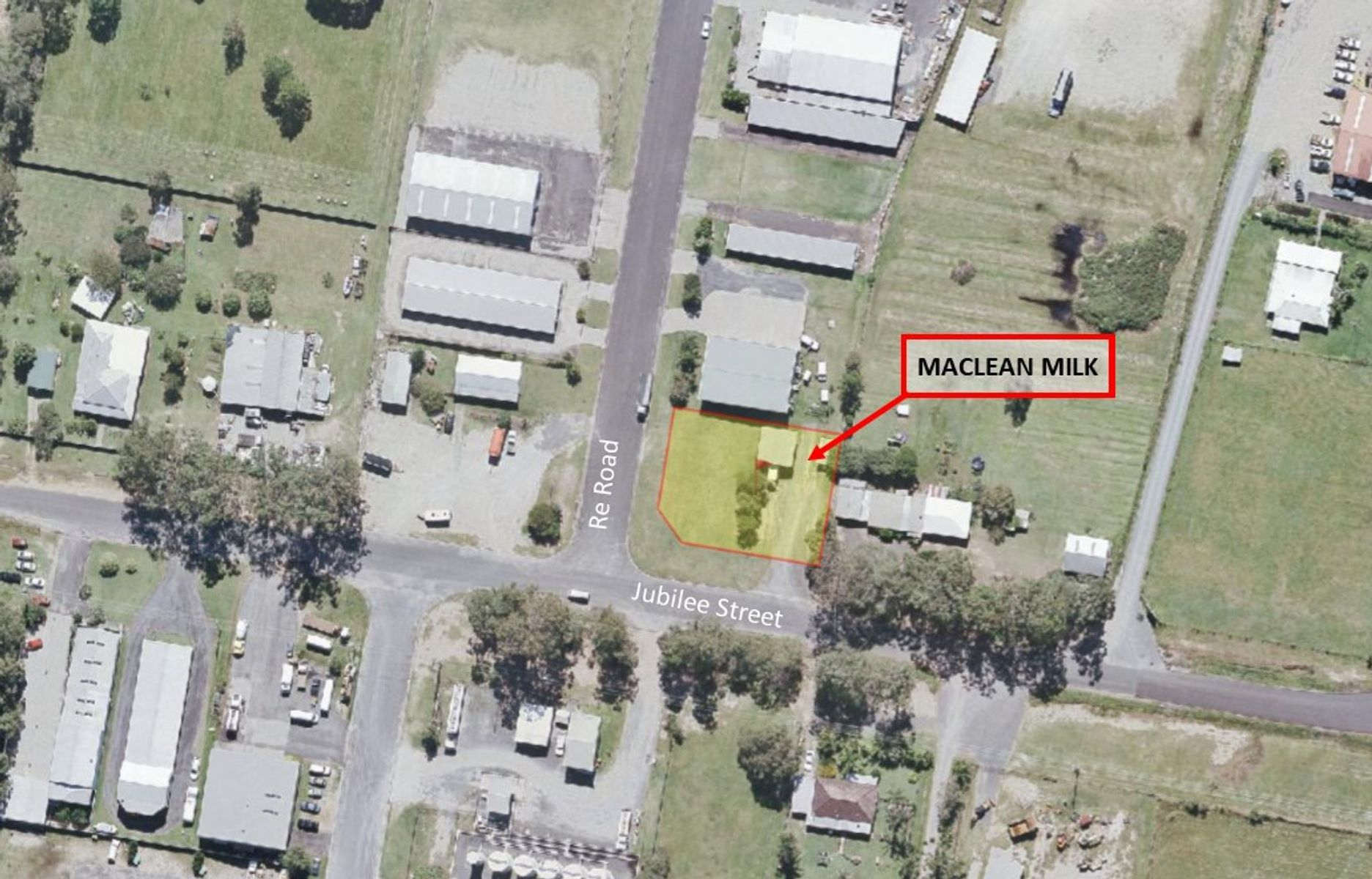 2 Re Road, Townsend, NSW 2463