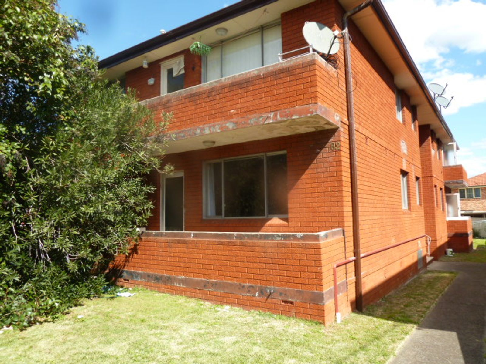 2/62 Hillard Street, Wiley Park, NSW 2195