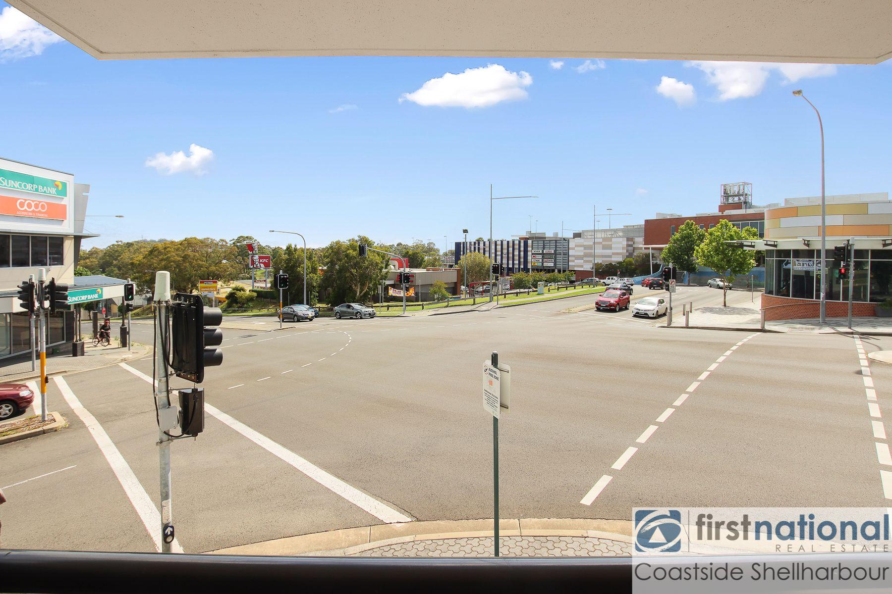 6/1 Memorial Drive, Shellharbour City Centre, NSW 2529