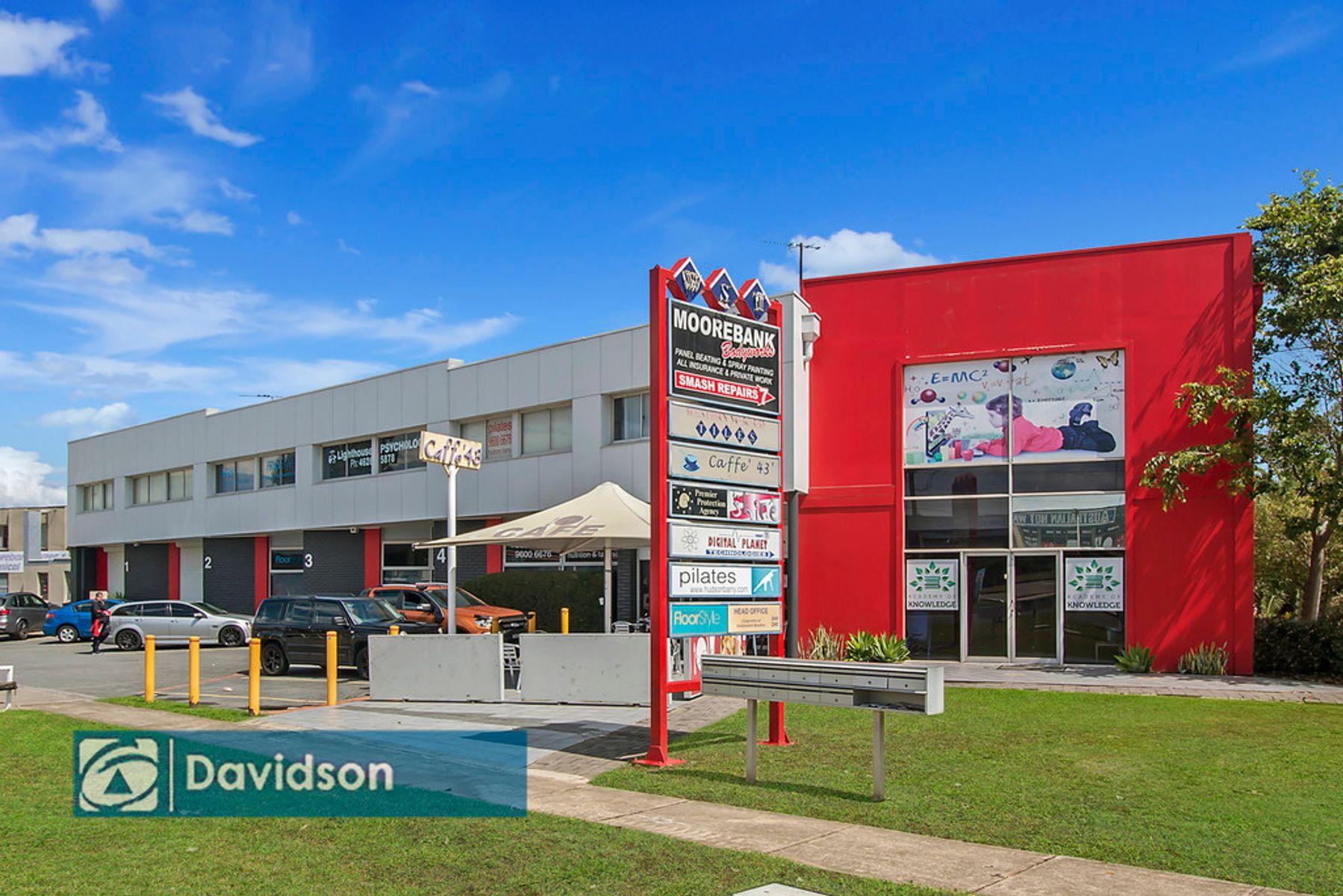 6/43 Heathcote Road, Moorebank, NSW 2170