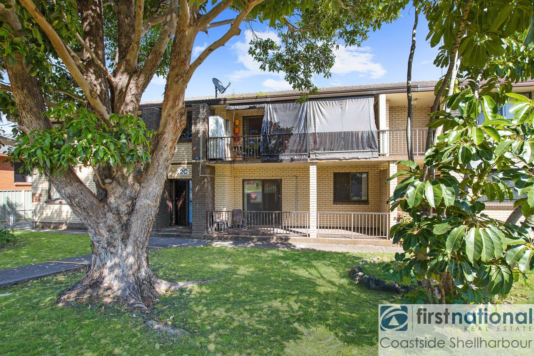 2/2C King Street, Lake Illawarra, NSW 2528