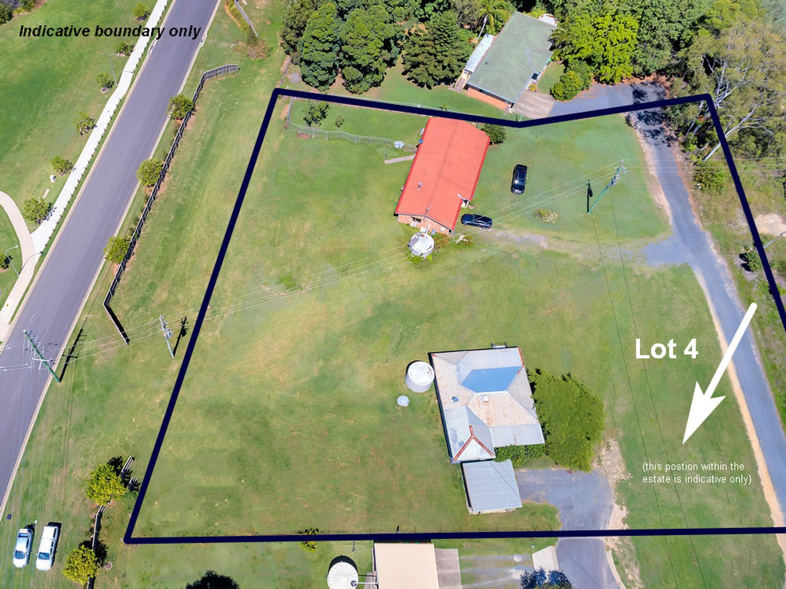 Lot 4/  North Solitary Drive, Sapphire Beach, NSW 2450