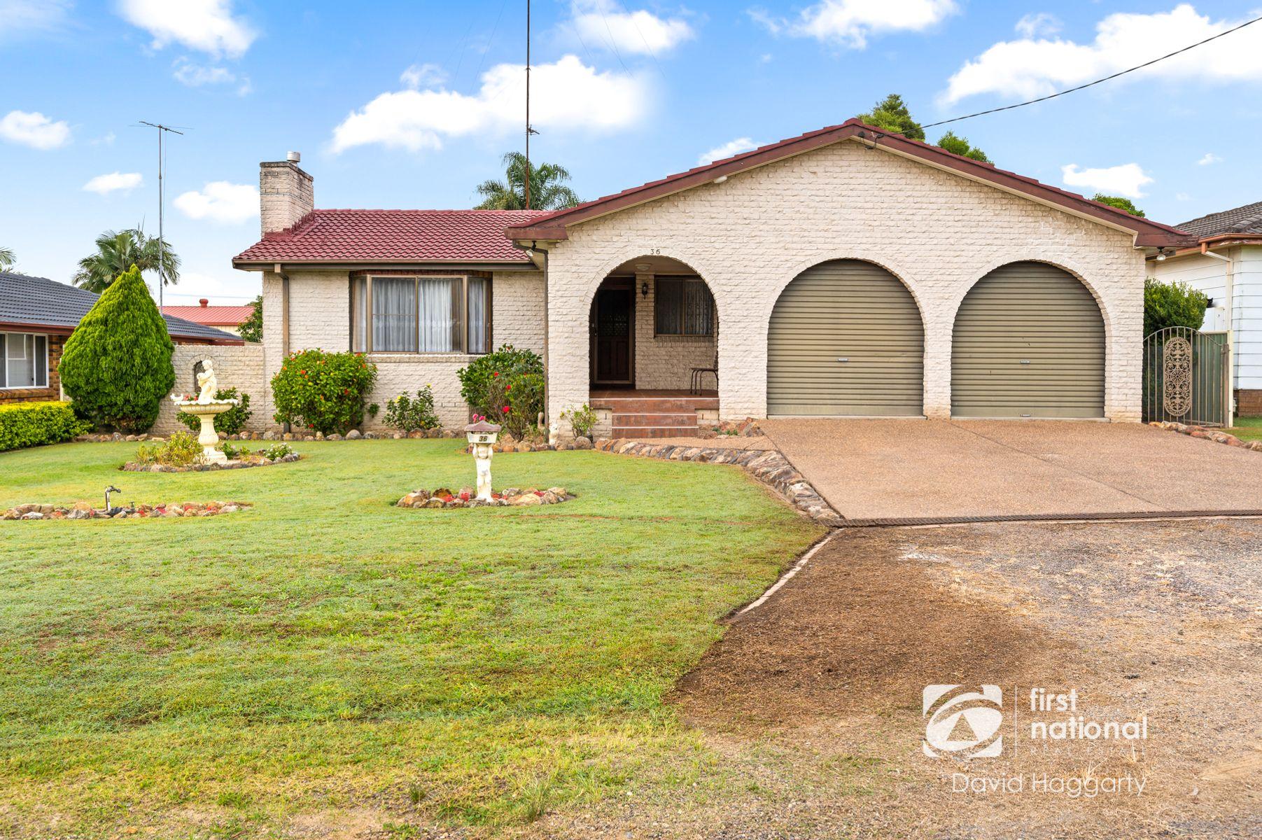 36 Bowden Street, Heddon Greta, NSW 2321