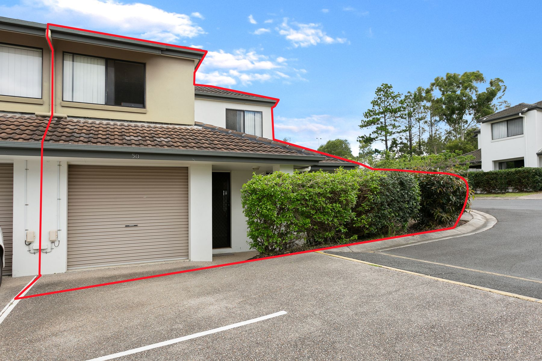 50/15 Violet Close, Eight Mile Plains, QLD 4113