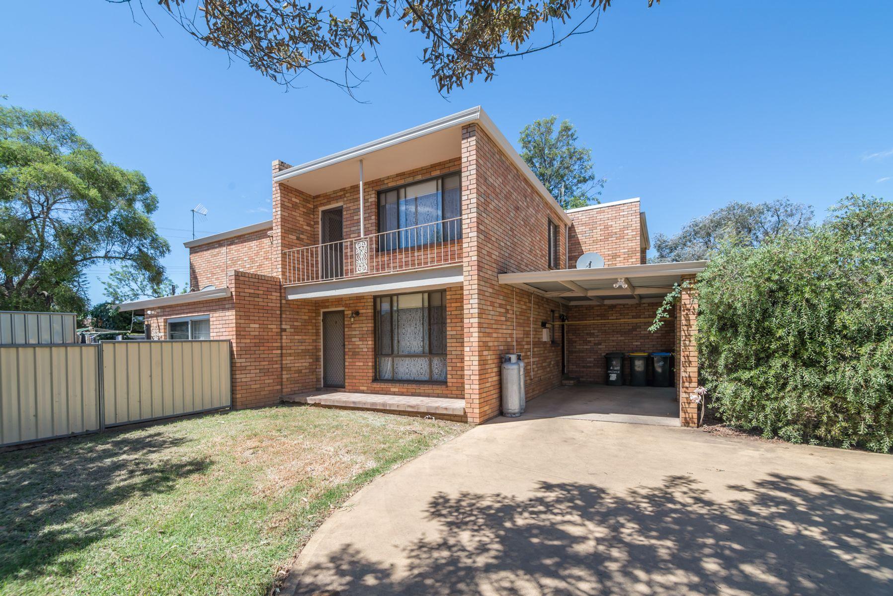 4/203 Denison Street, Mudgee, NSW 2850