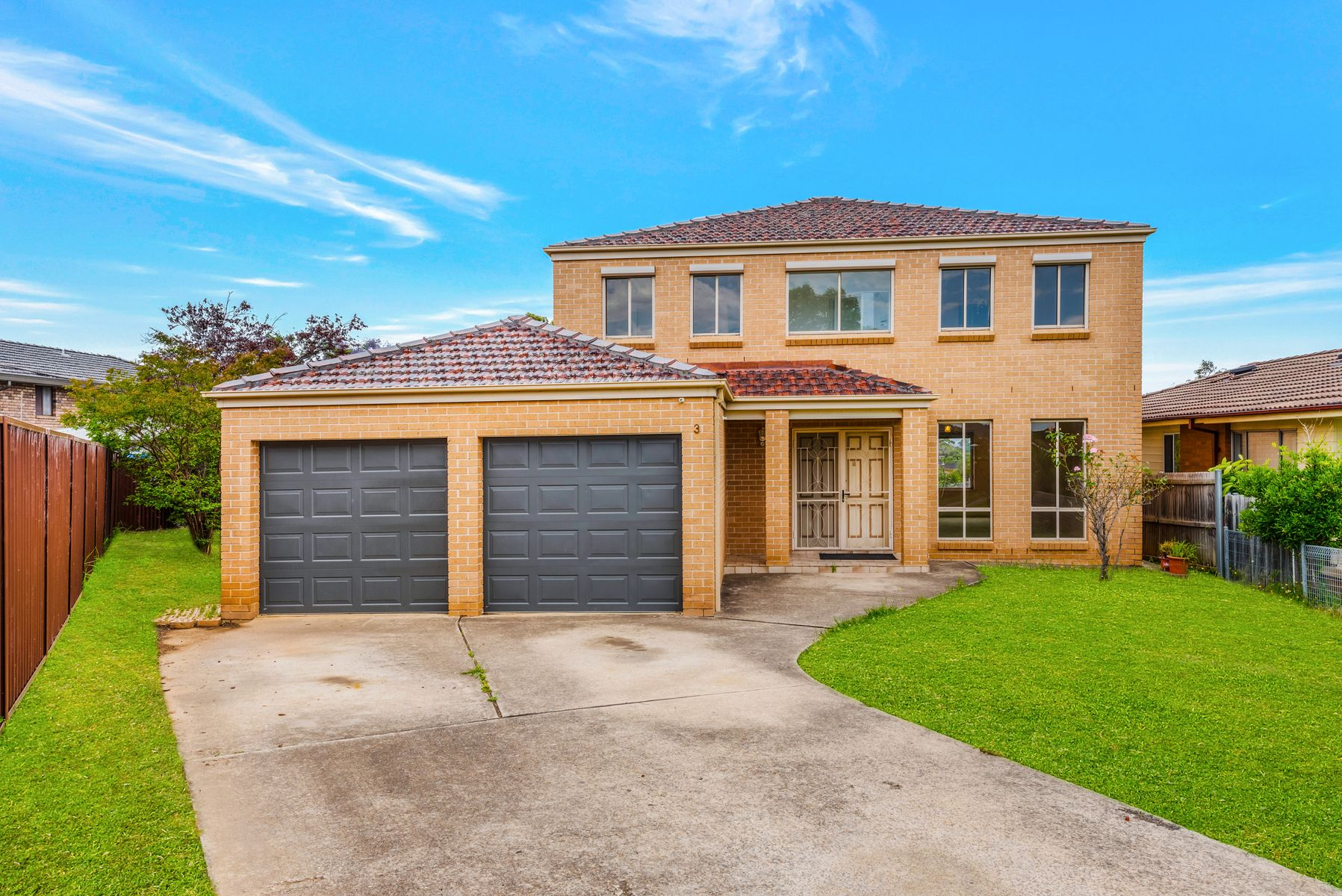3 Mara Close, Bonnyrigg, NSW 2177