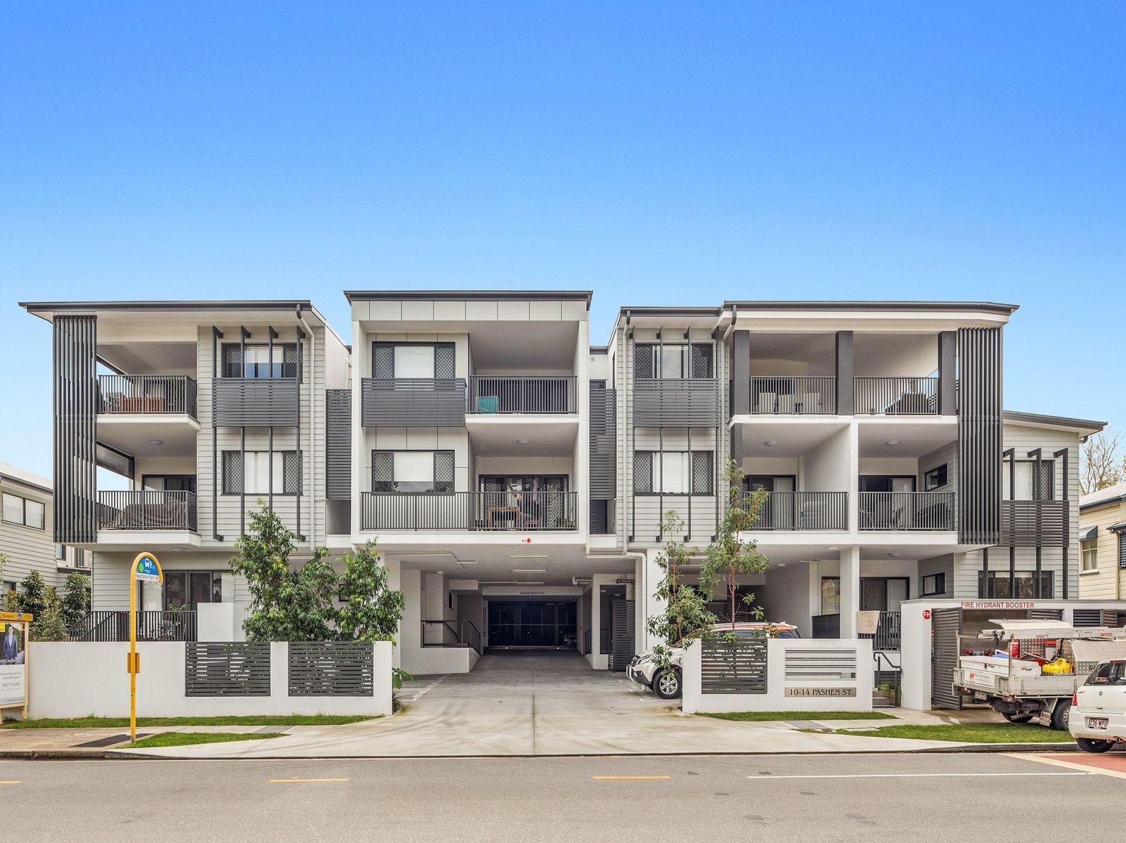 5/14 Pashen Street, Morningside, QLD 4171