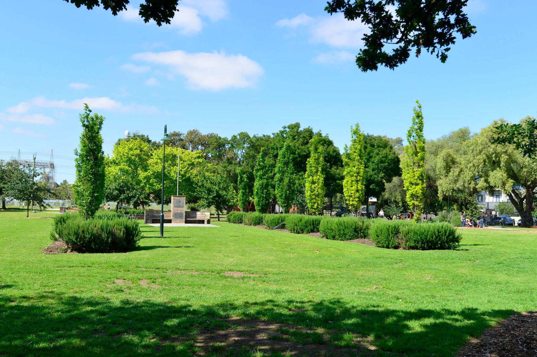 Barkly Gardens