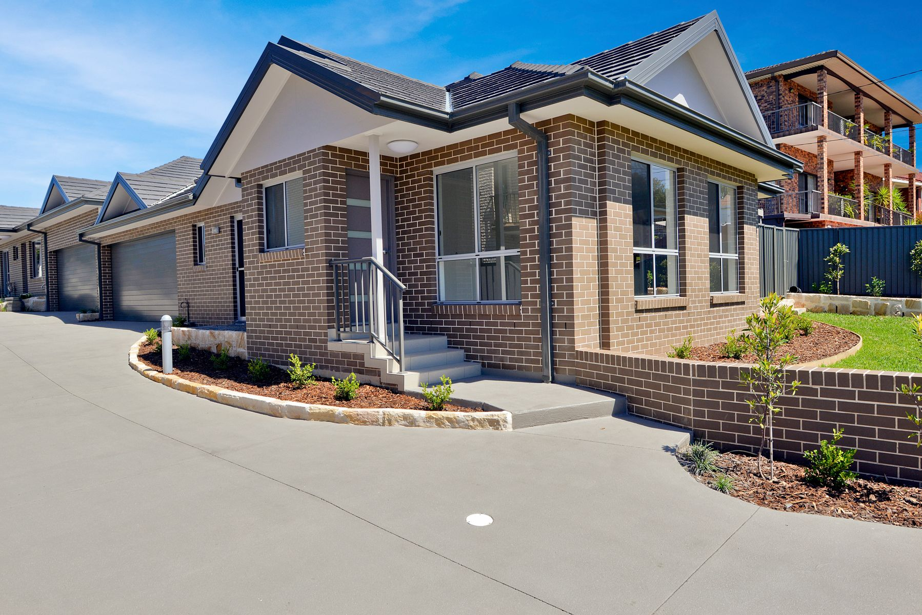 1/156 Quarry Road, Ryde, NSW 2112