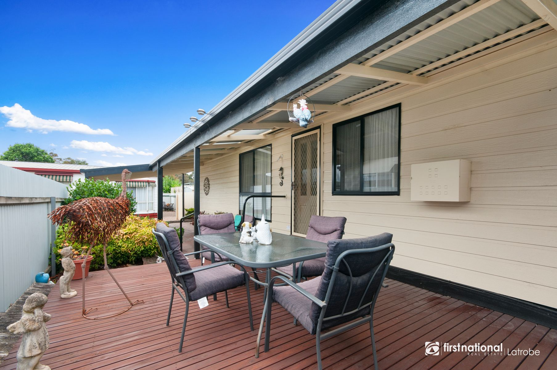74 Bond Street, Mayfair Gardens, Traralgon, VIC 3844
