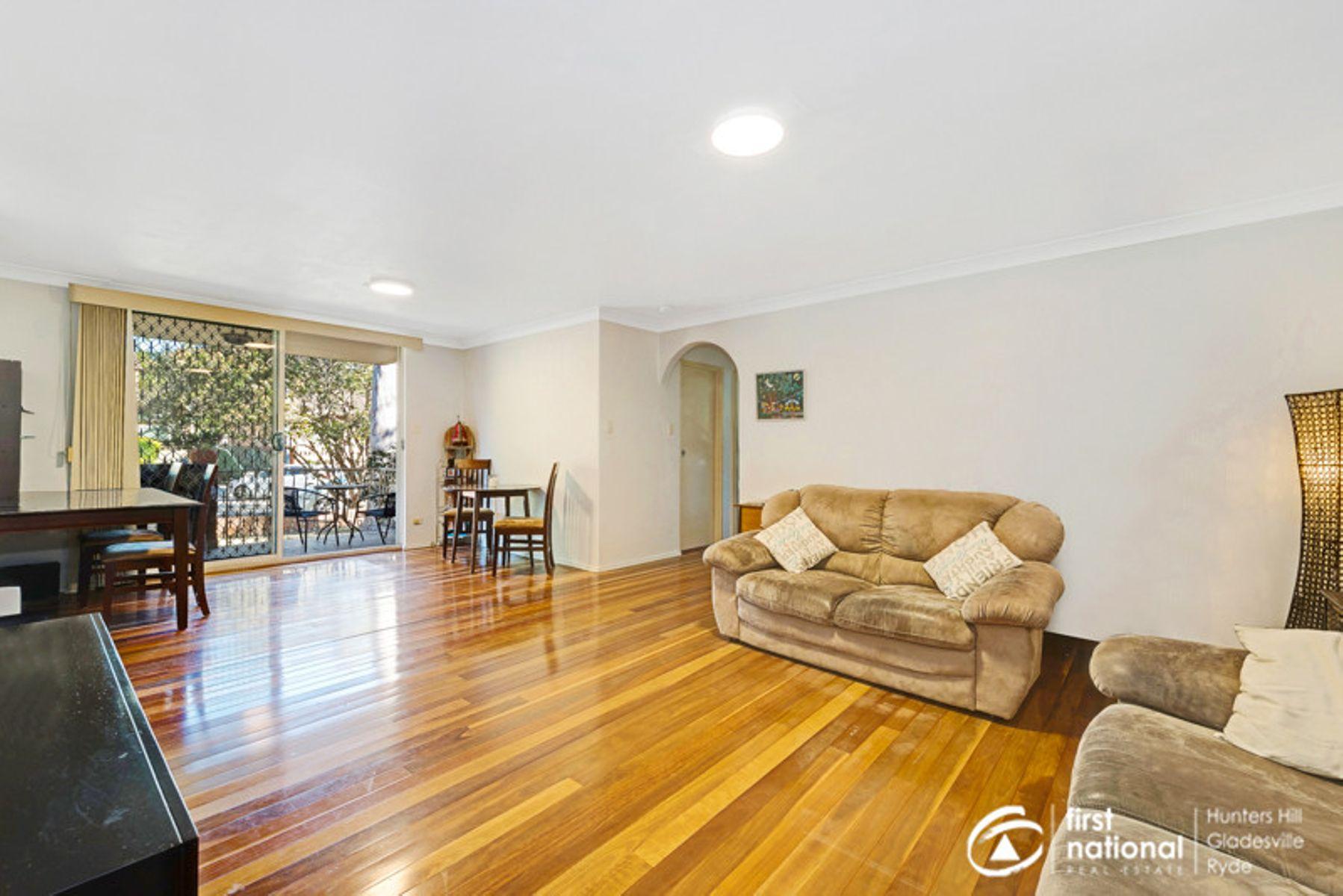 9/156 Hampden Road, Abbotsford, NSW 2046