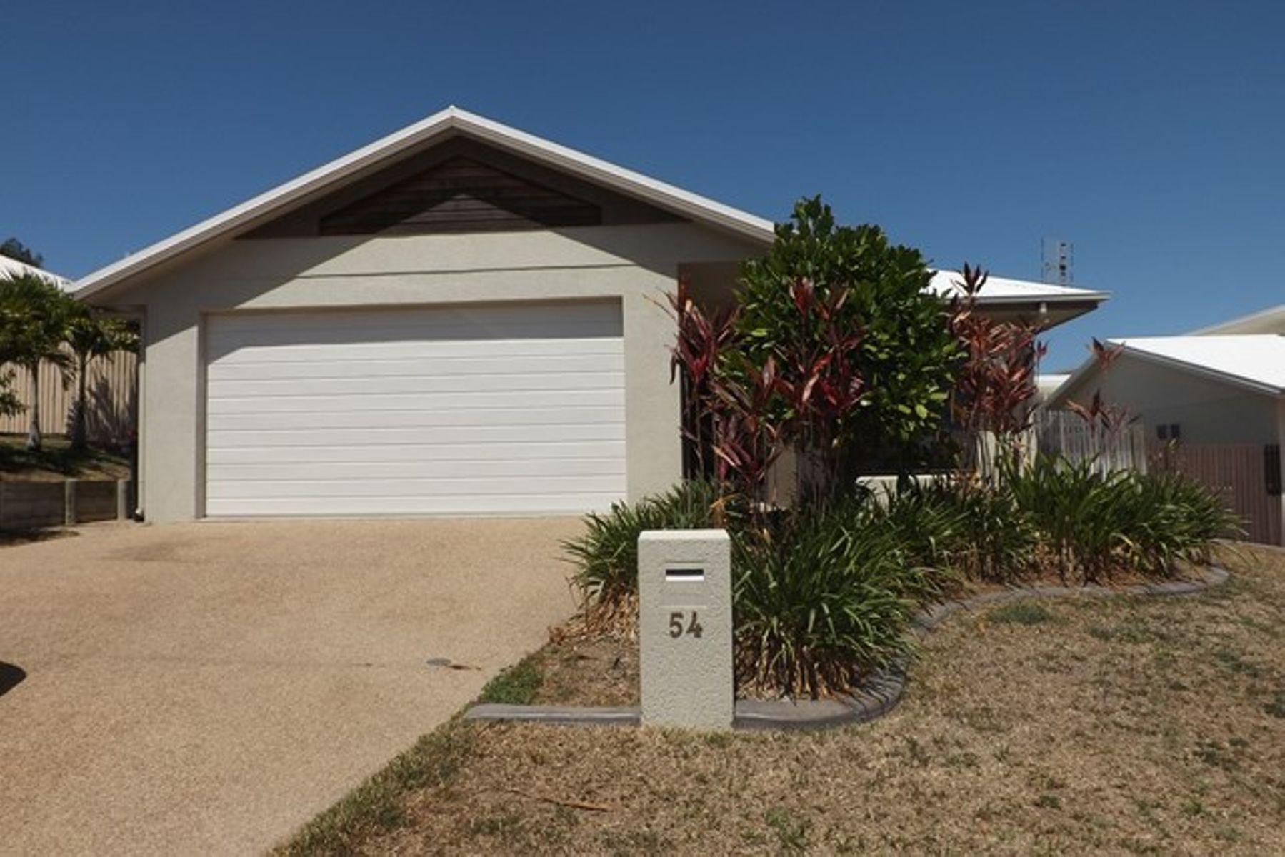 54 Minaret Way, Mount Louisa, QLD 4814