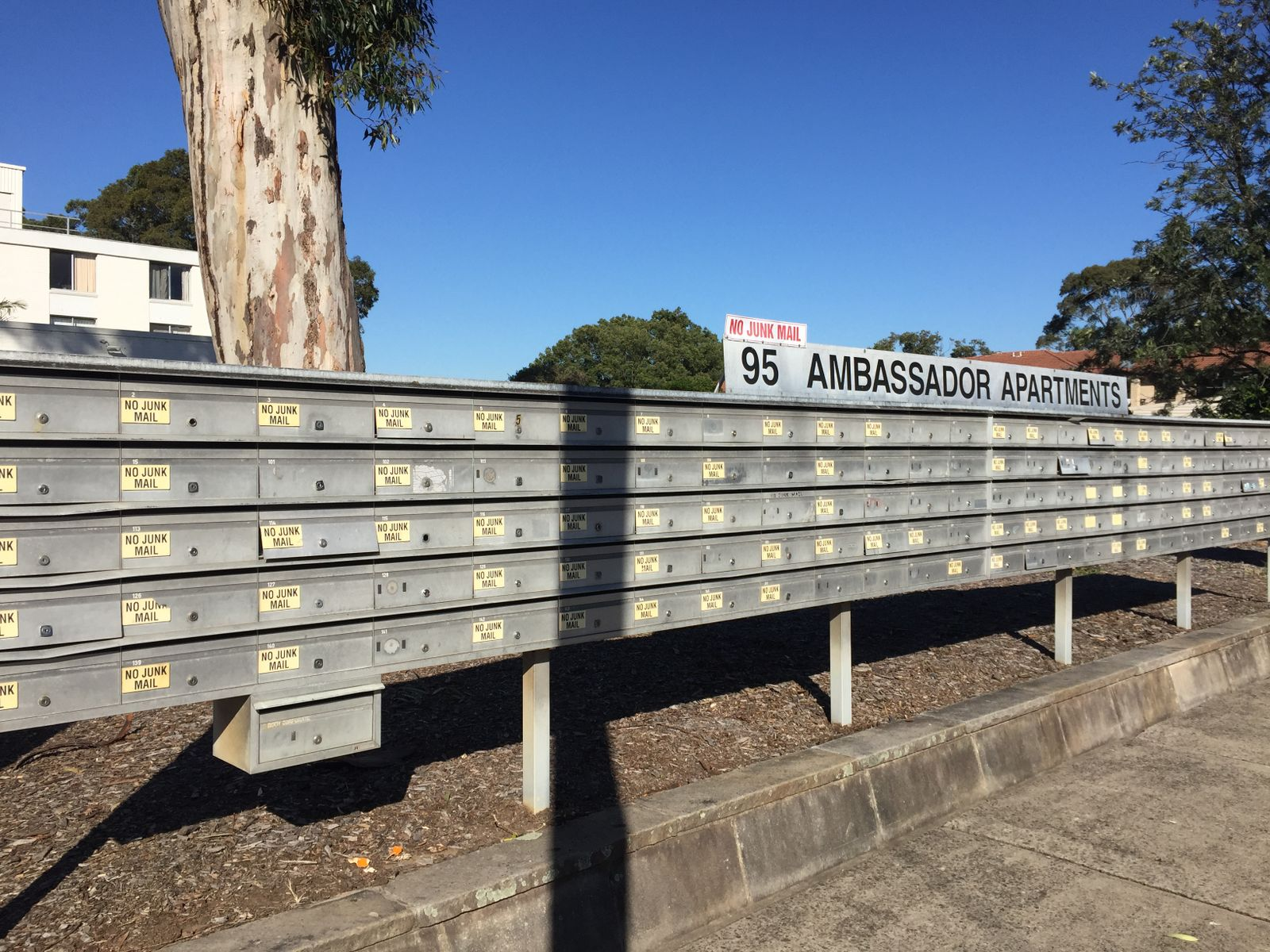 G7/95 Station Road, Auburn, NSW 2144