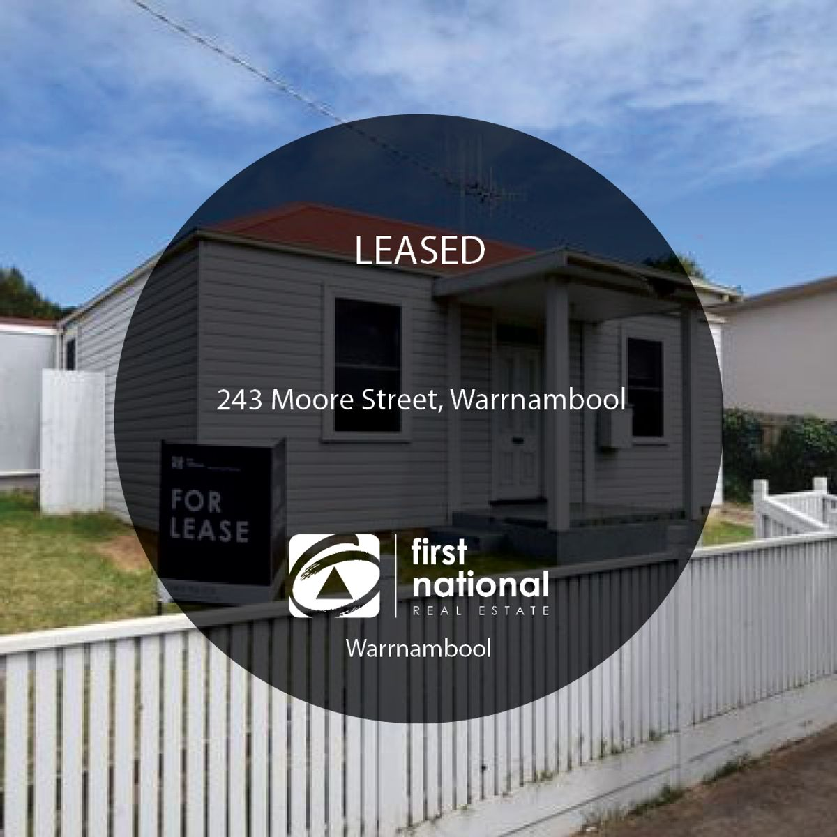243 Moore Street, Warrnambool, VIC 3280