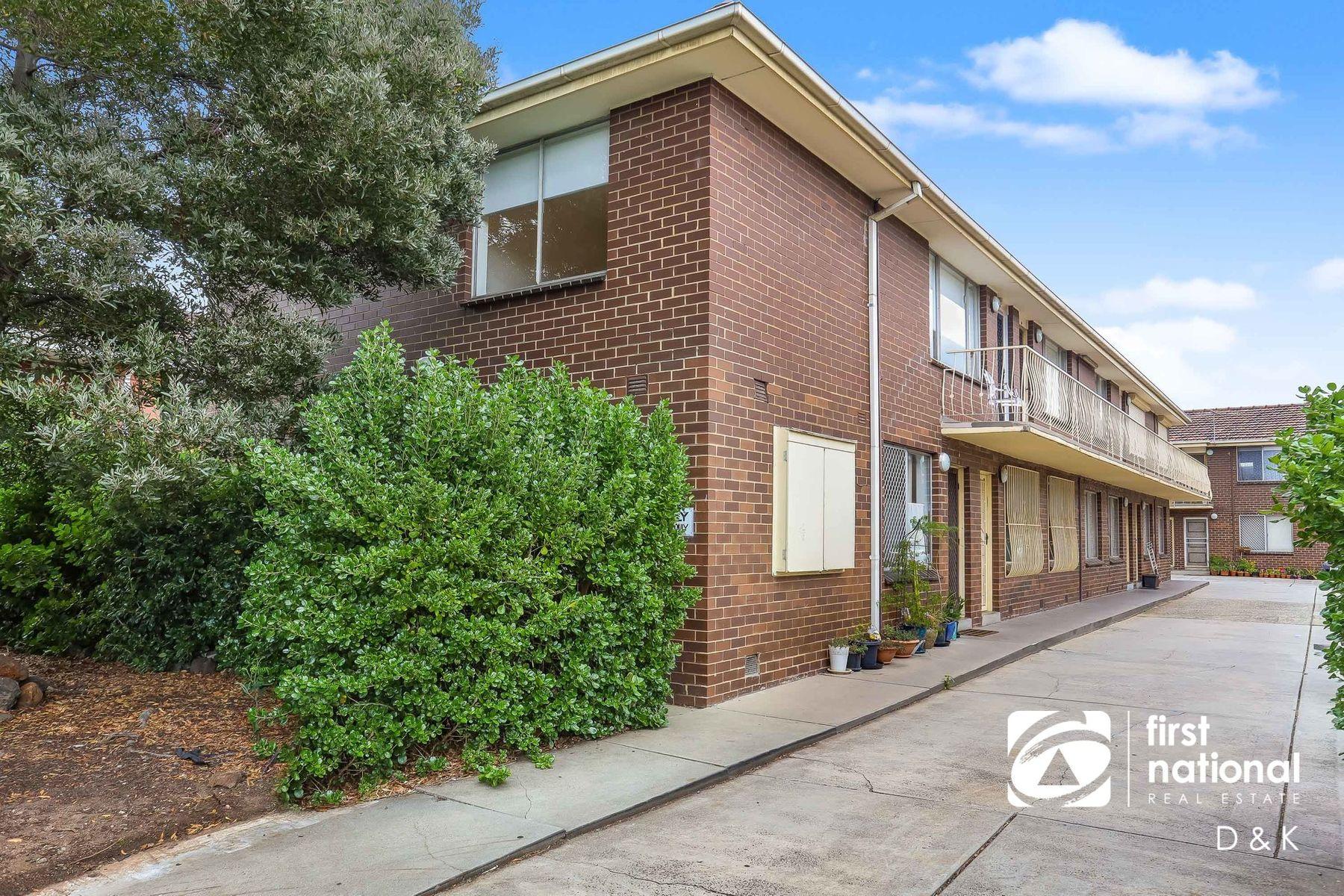 11/29 Eldridge Street, Footscray, VIC 3011