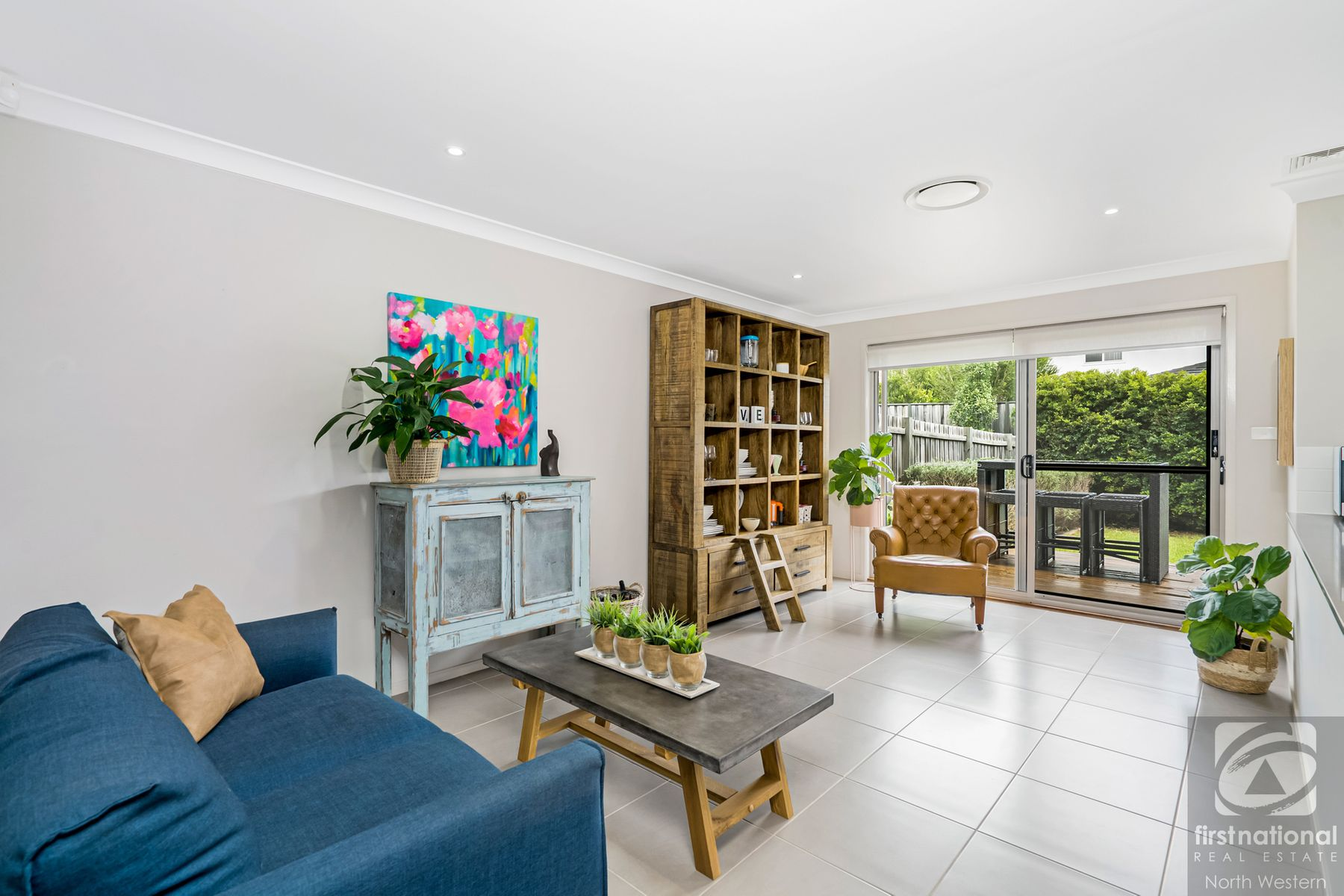 7/6 Birallee Street, The Ponds, NSW 2769