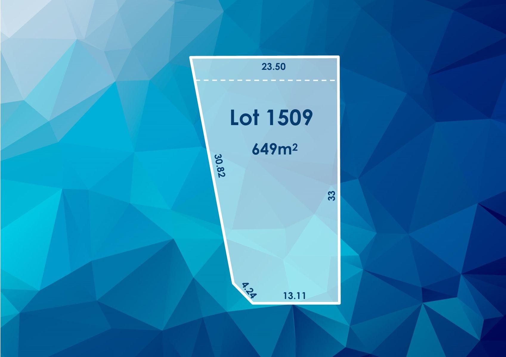 Lot 1509 Peaceful Crescent, Strathfieldsaye, VIC 3551