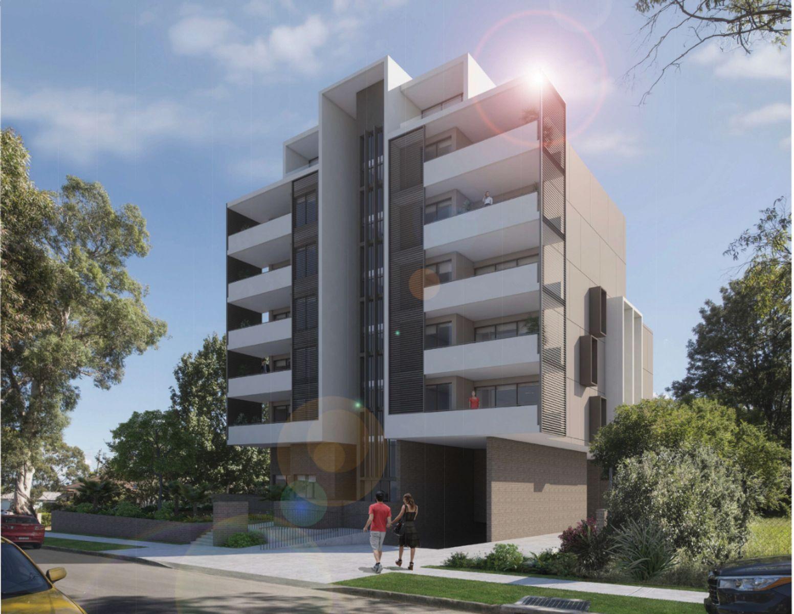 13-15  Second Avenue, Seven Hills, NSW 2147