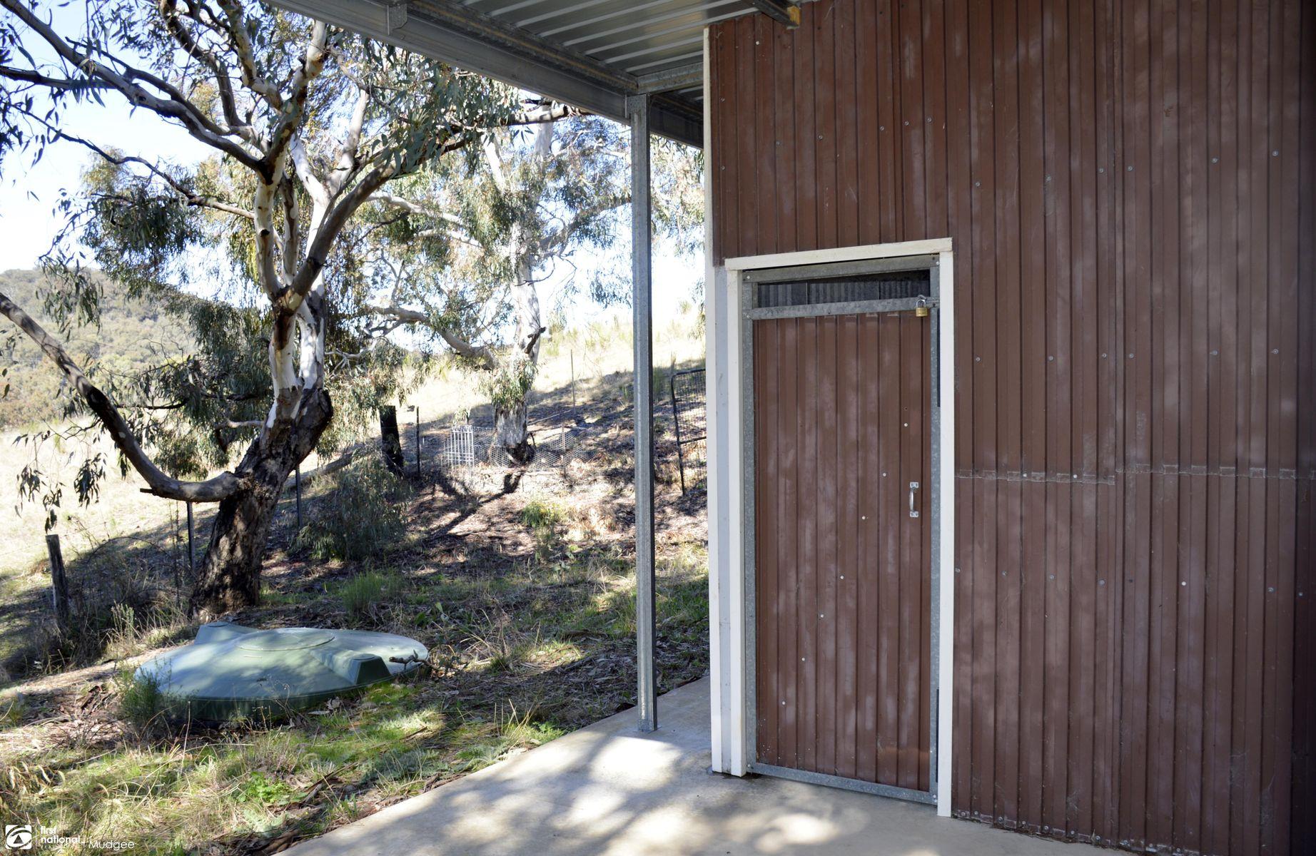 1770 Queens Pinch Road, Mudgee, NSW 2850