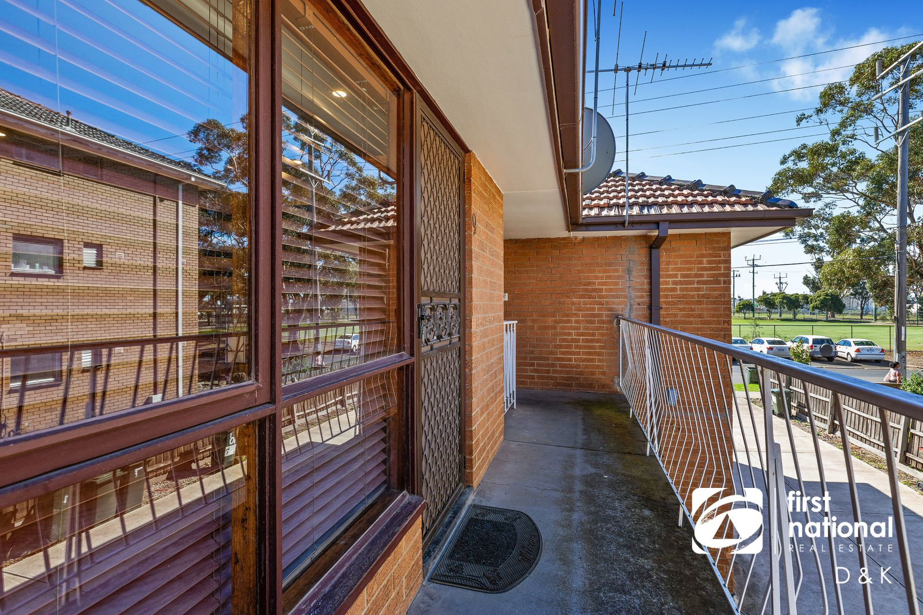9/7 King Edward Avenue, Albion, VIC 3020