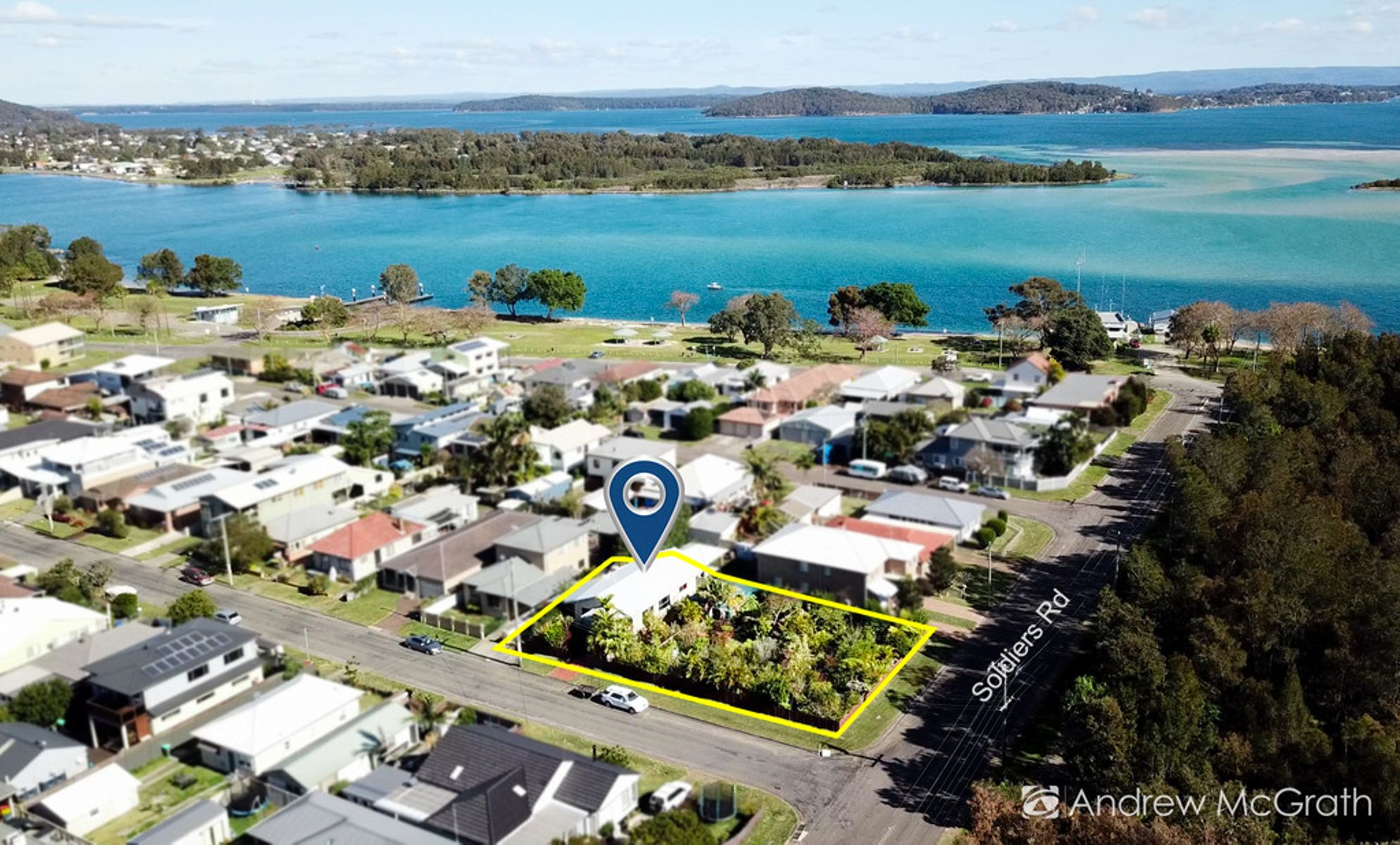 76 Soldiers Road, Pelican, NSW 2281