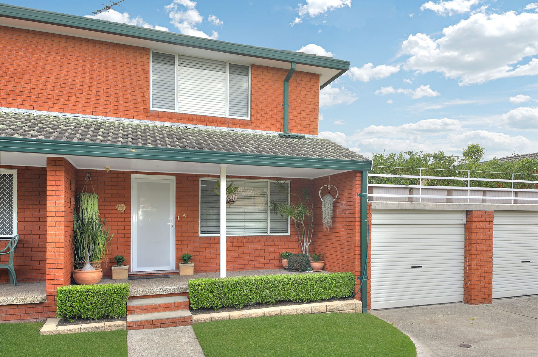 4/15 Doyle Road, Revesby, NSW 2212