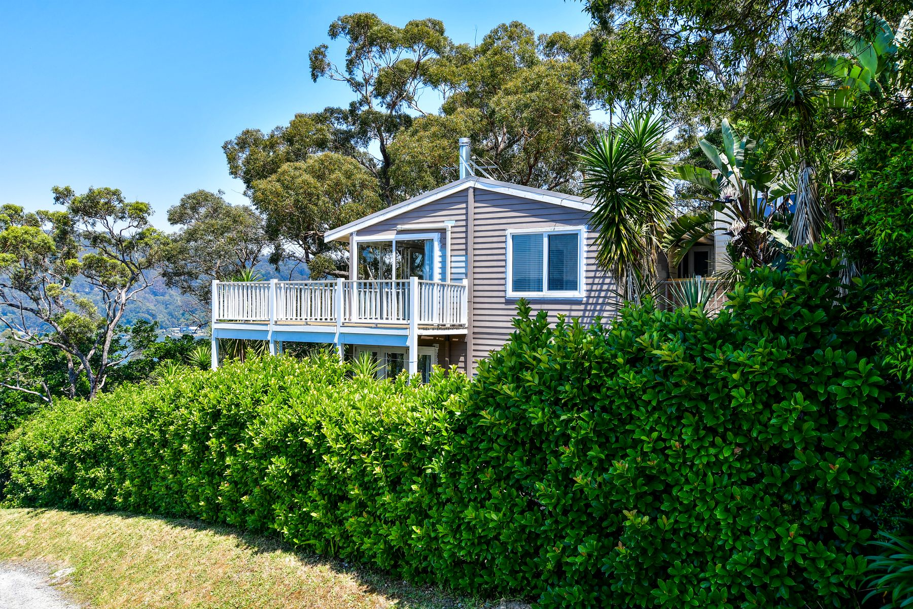 26 Patonga Drive, Patonga, NSW 2256