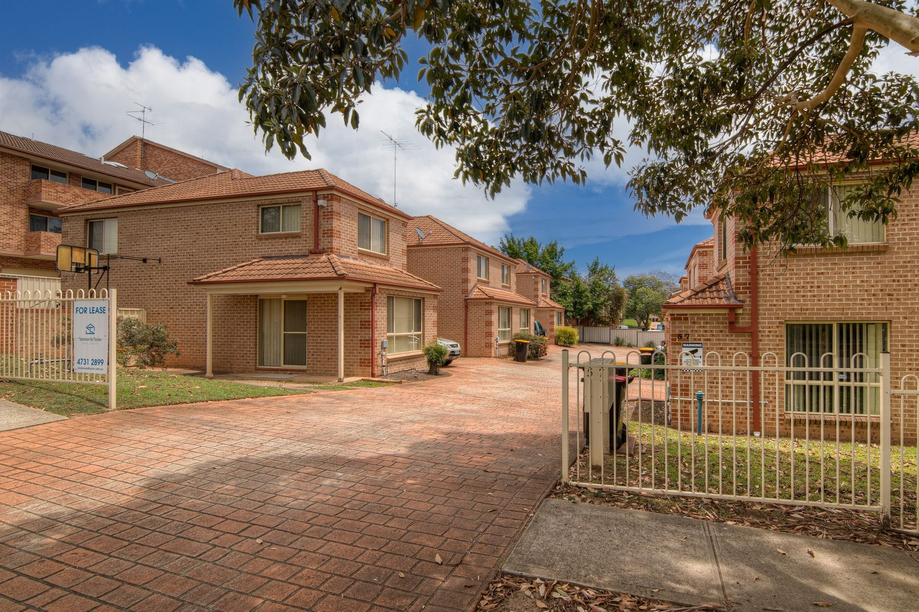2/5-7 Haynes Street, Penrith, NSW 2750