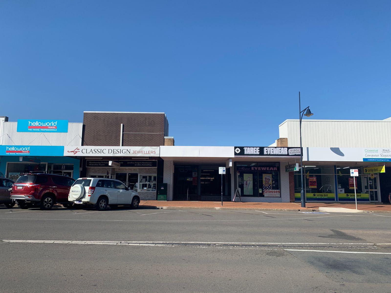 Shop 4/19 Manning Street, Taree, NSW 2430