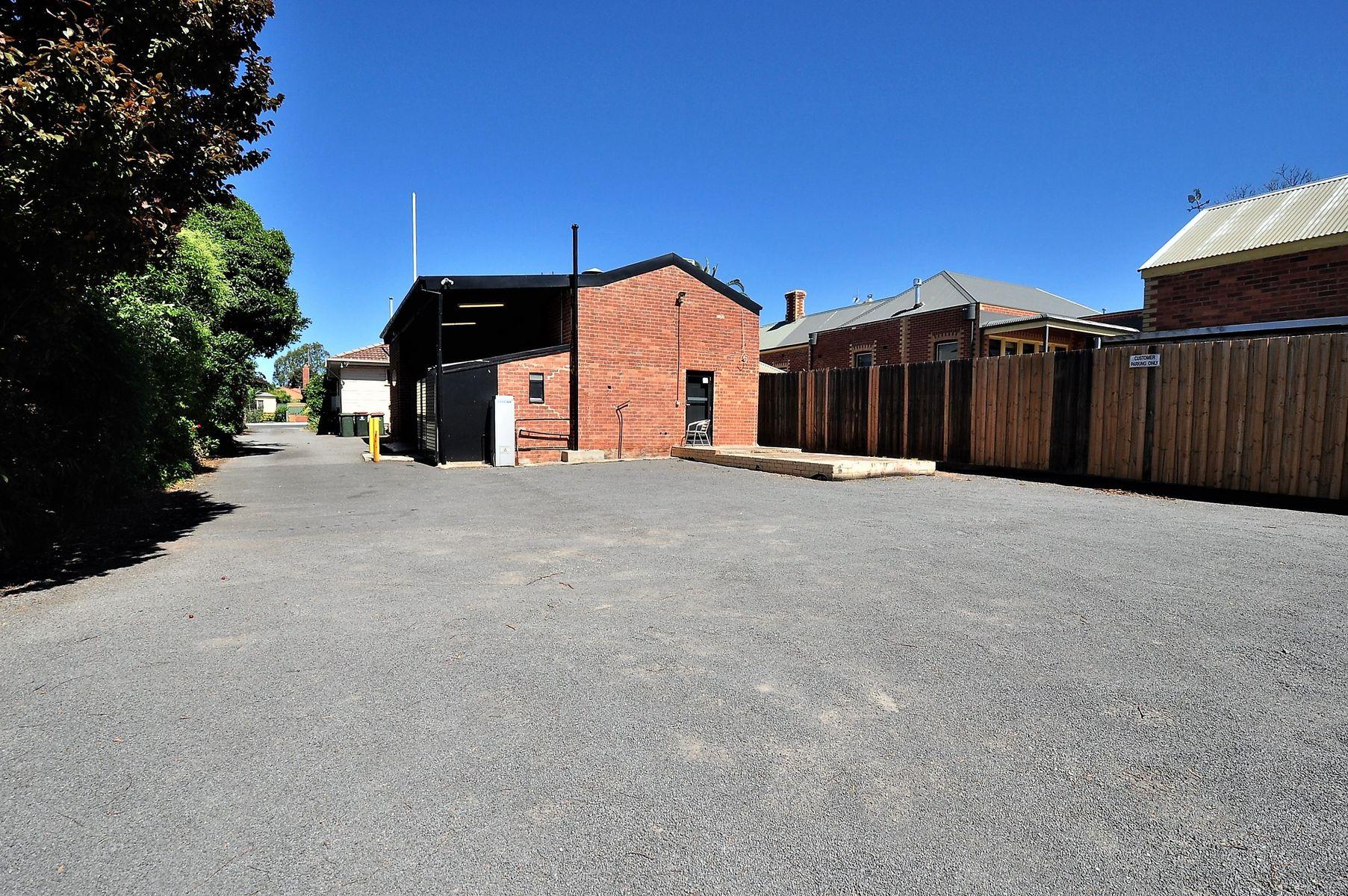 521 Napier Street., White Hills, VIC 3550